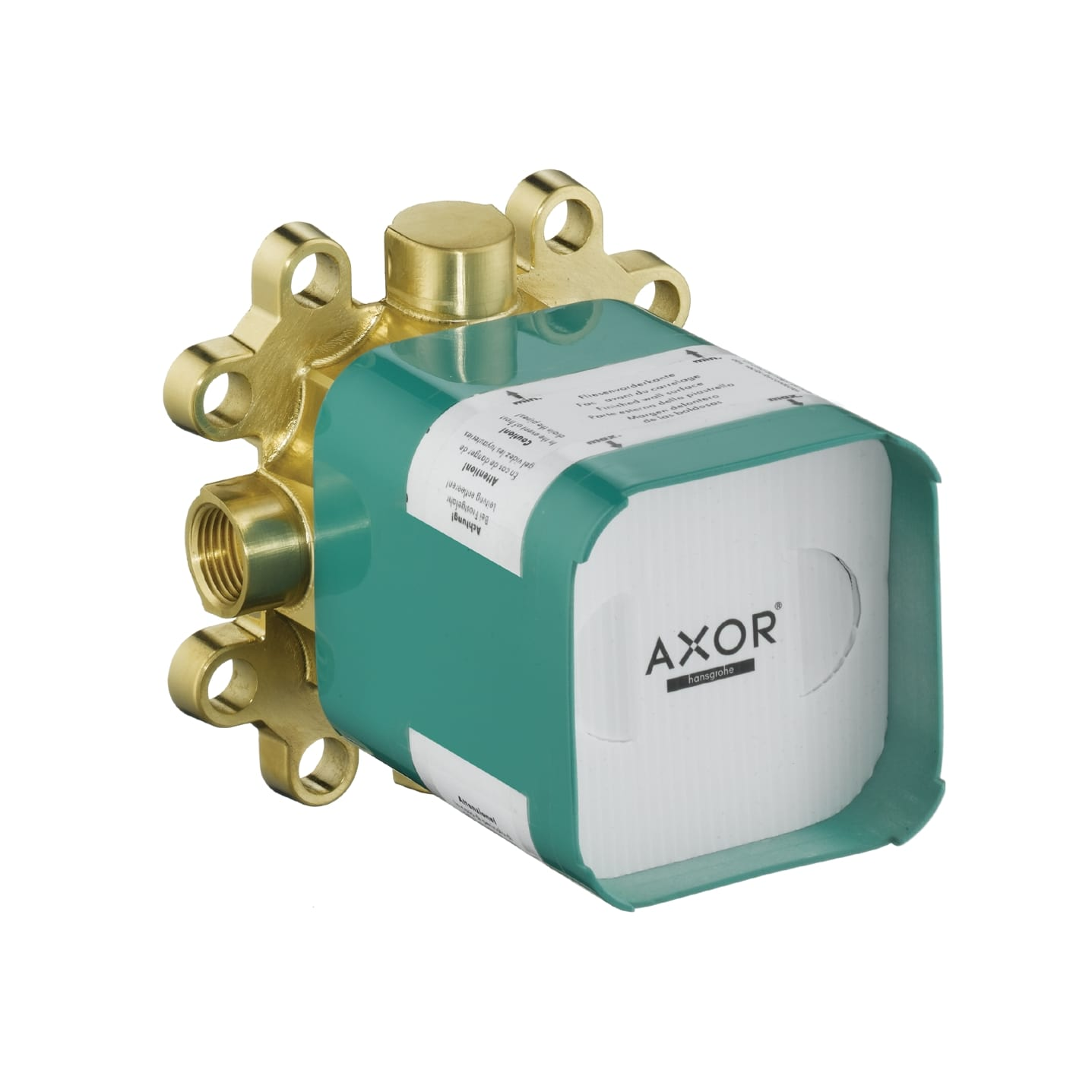 Axor 10921181 N/A Starck Rough In Valve - FaucetDirect.com