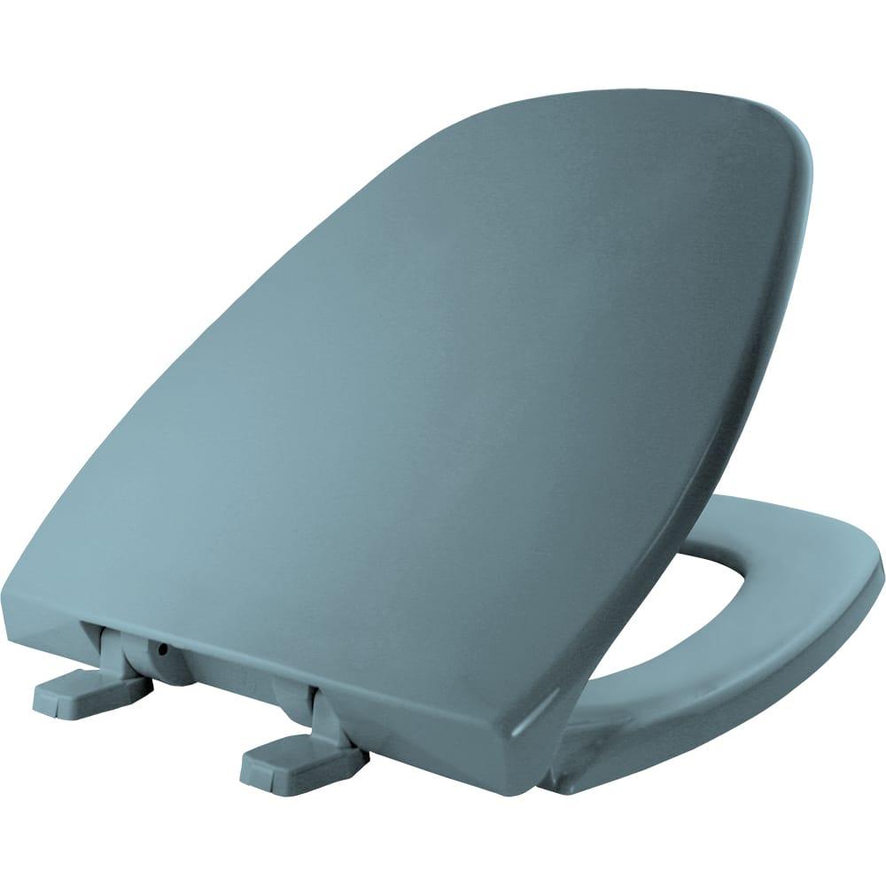 Admirable Bemis 1240200 036 Natural Round Plastic Toilet Seat Faucet Com Short Links Chair Design For Home Short Linksinfo