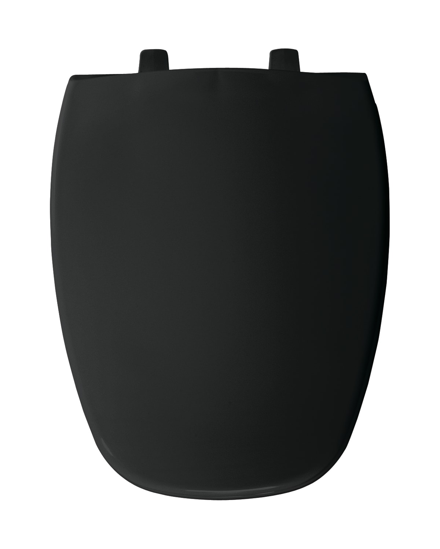 Bemis undefined Ruby Elongated Plastic Toilet Seat - Faucet.com