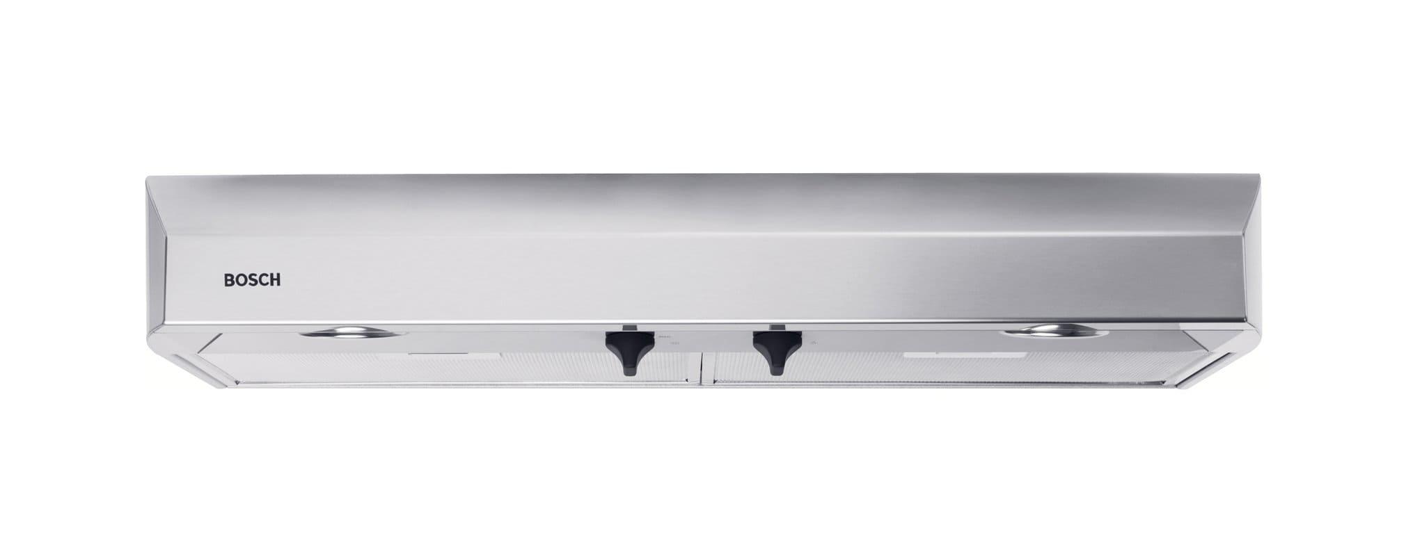 Bosch DUH30152UC 300 Series 30 Inch Under Cabinet Range Hood