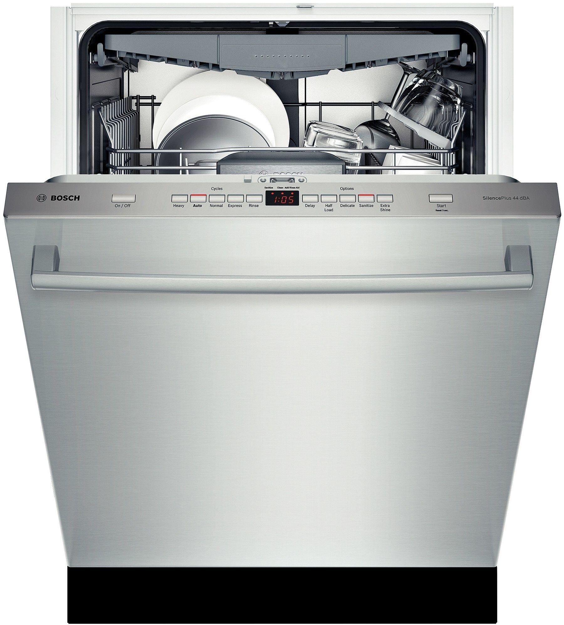 Bosch Kitchen Appliances Packages Bosch Shx65t55uc Buildcom