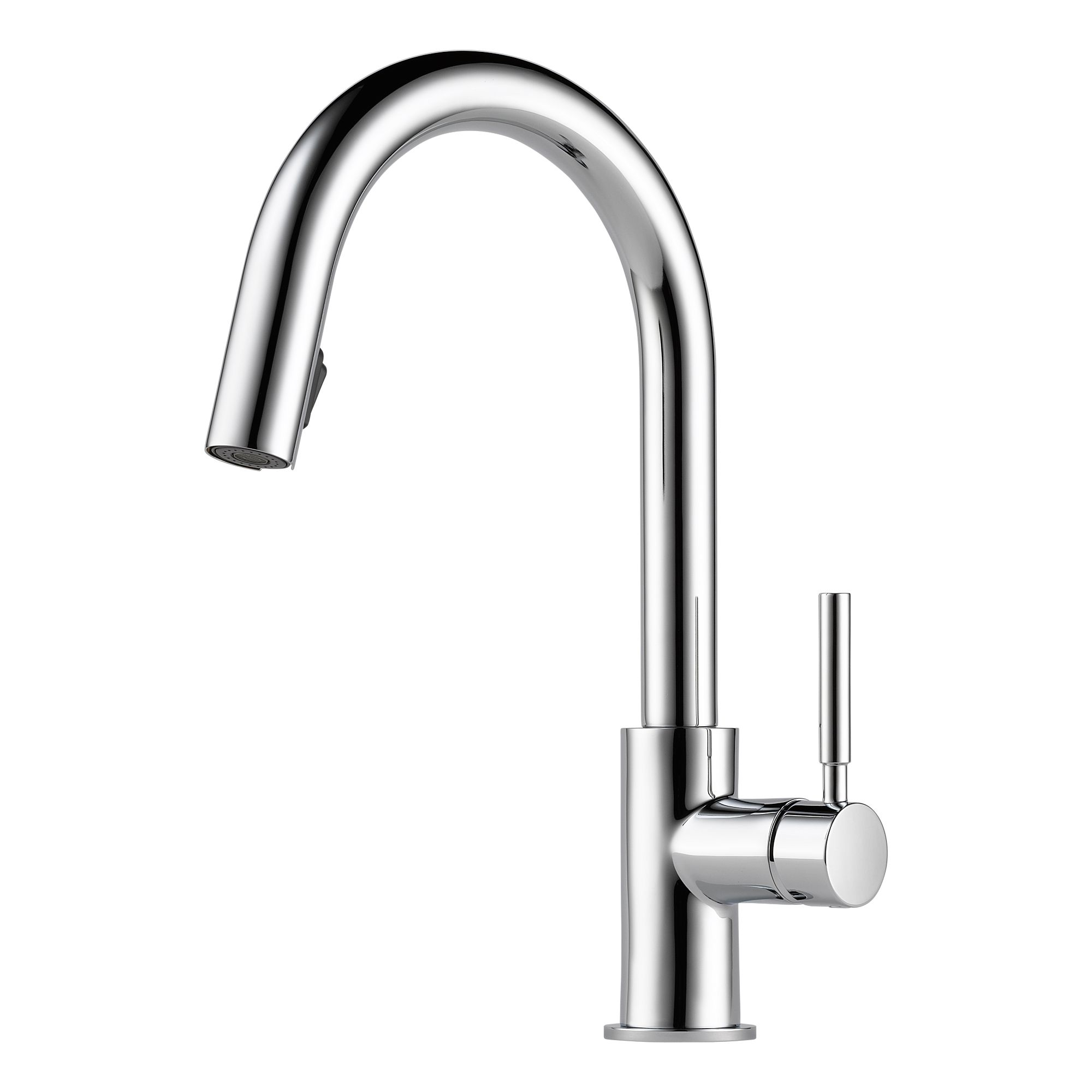 kitchen parts articulating brizo reviews faucets quality incredible faucet