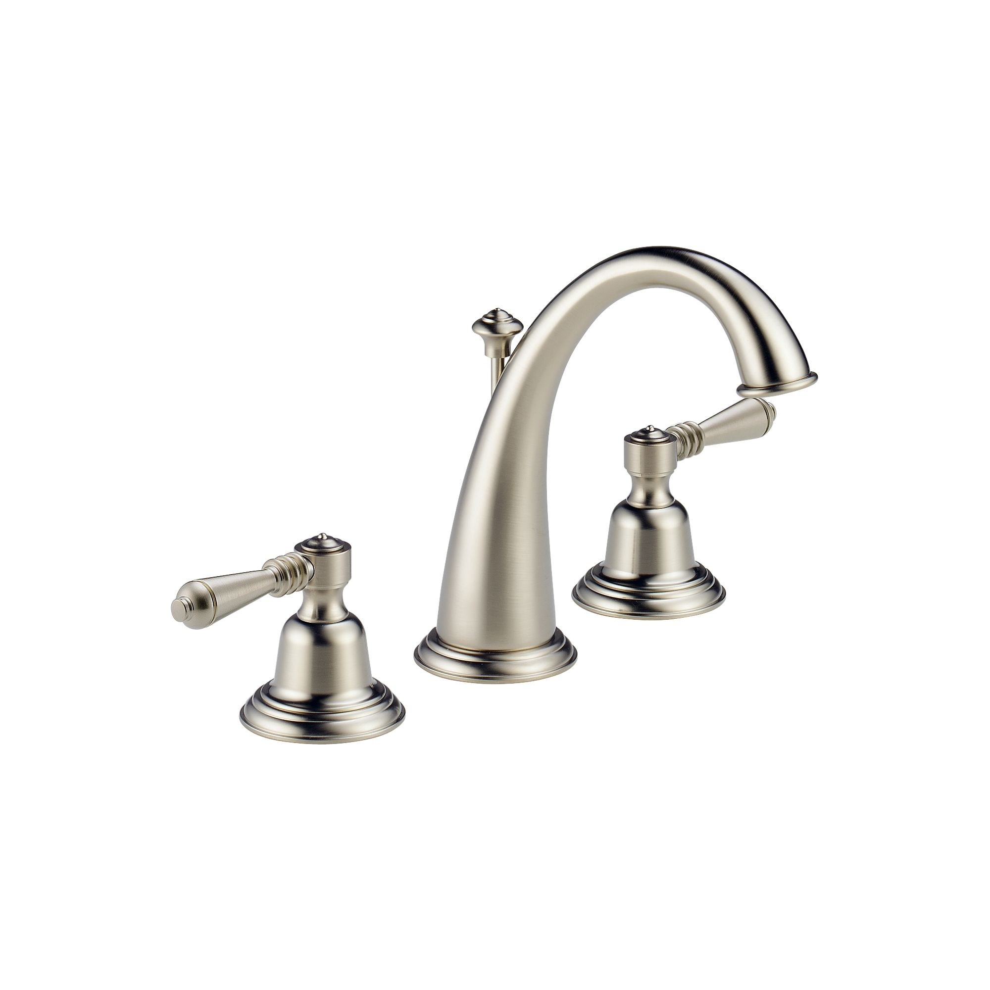 Brizo 6520LF-BNLHP Brilliance Brushed Nickel Providence Classic ...