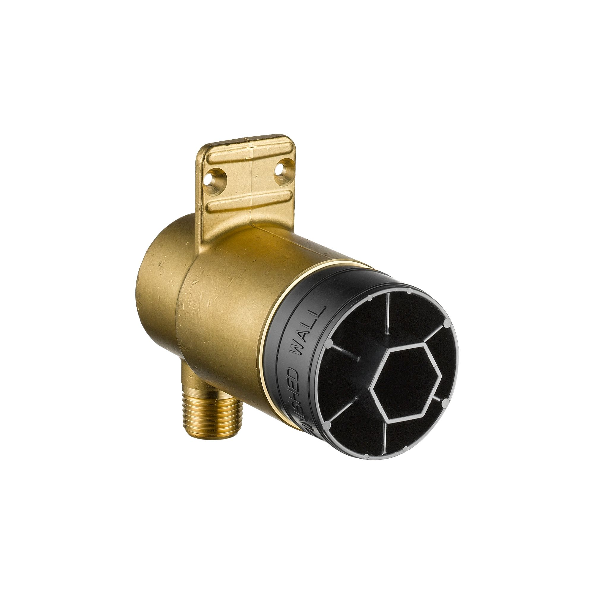 Brizo R84100 N A Body Spray Rough In Valve For Brizo Hydrachoice Faucet Com