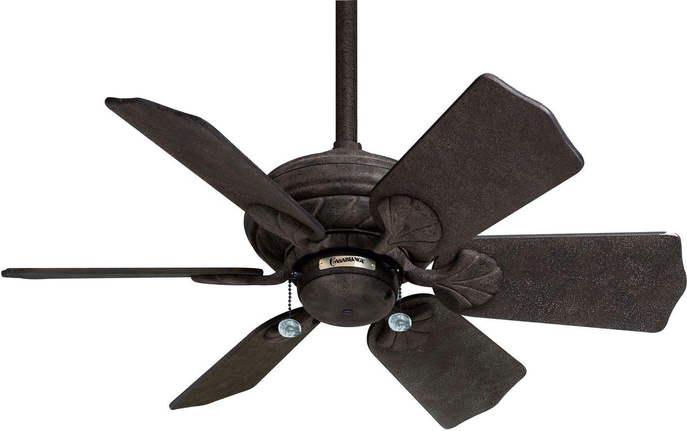 casablanca 41u4d antique brass wailea 31 6 blade ceiling fan