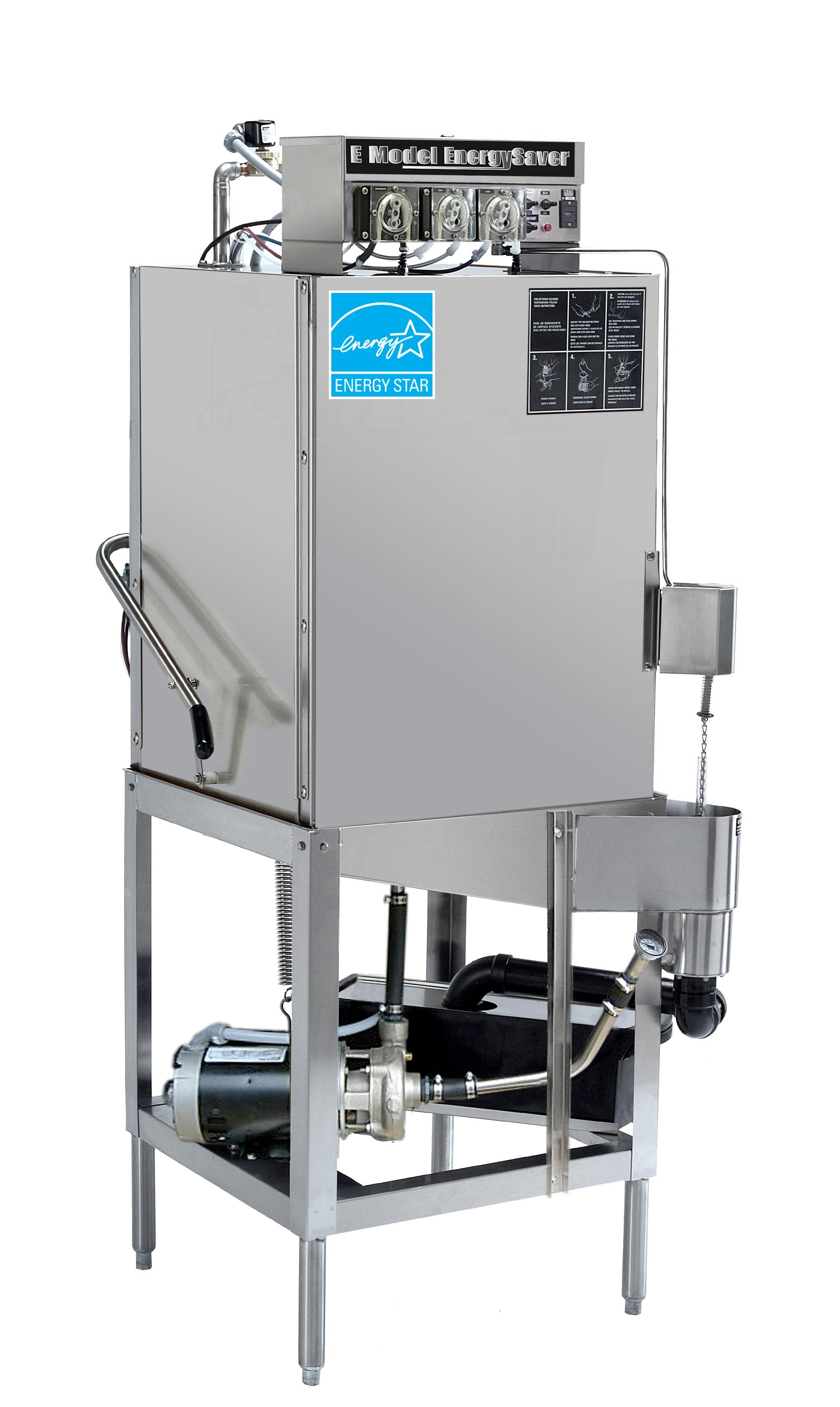 CMA C-2 w/o Bowl 40 Rack/Hr Door Type Dishwasher Dishwashers ...