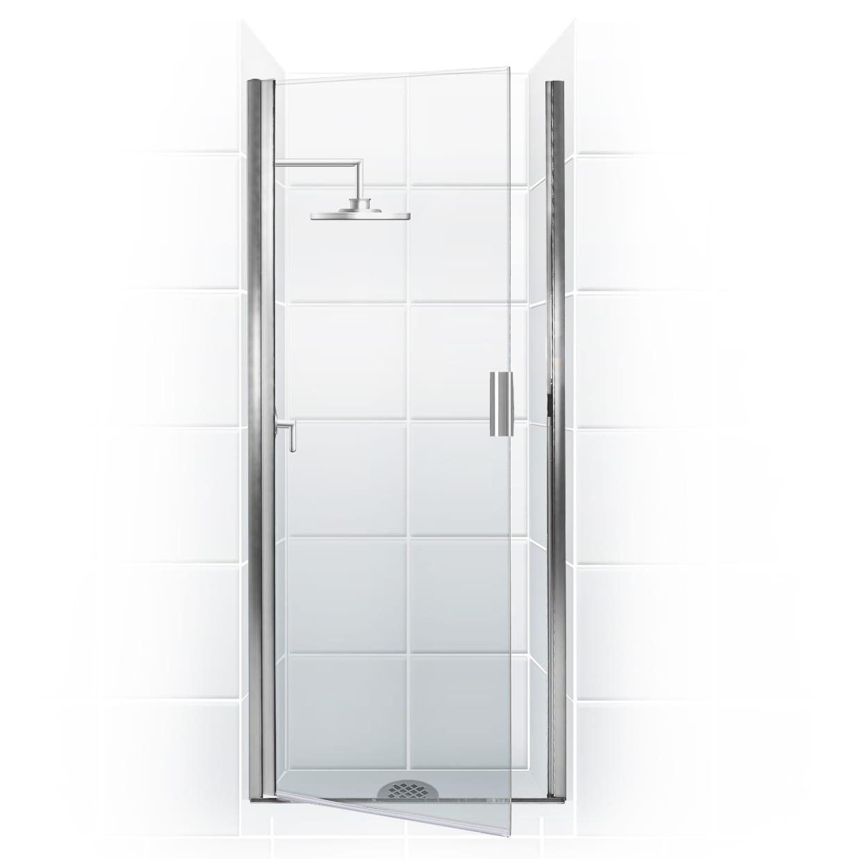 Coastal Shower Doors Pqfr35 66 C
