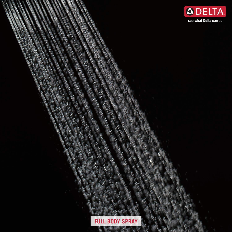 Delta 144996-OB Oil Rubbed Bronze Windemere Tub and Shower Trim ...