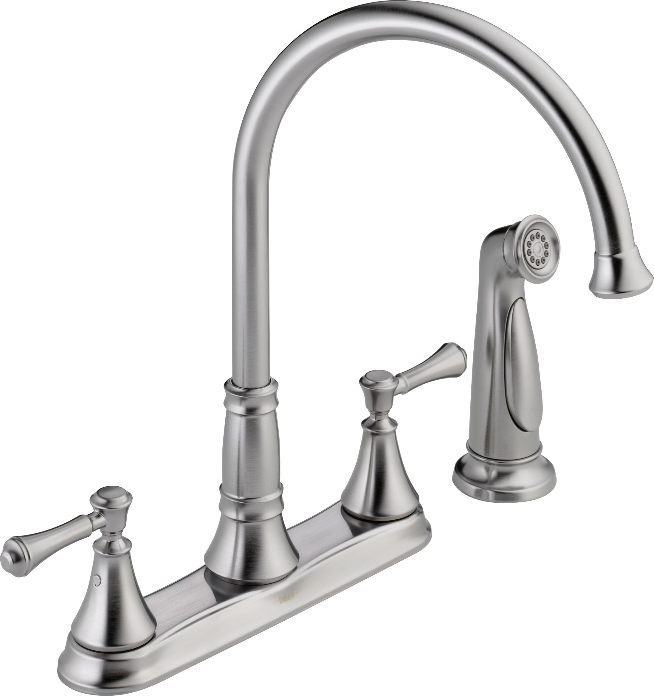delta plumbing product kitchen gerber viper handle faucet faucets single