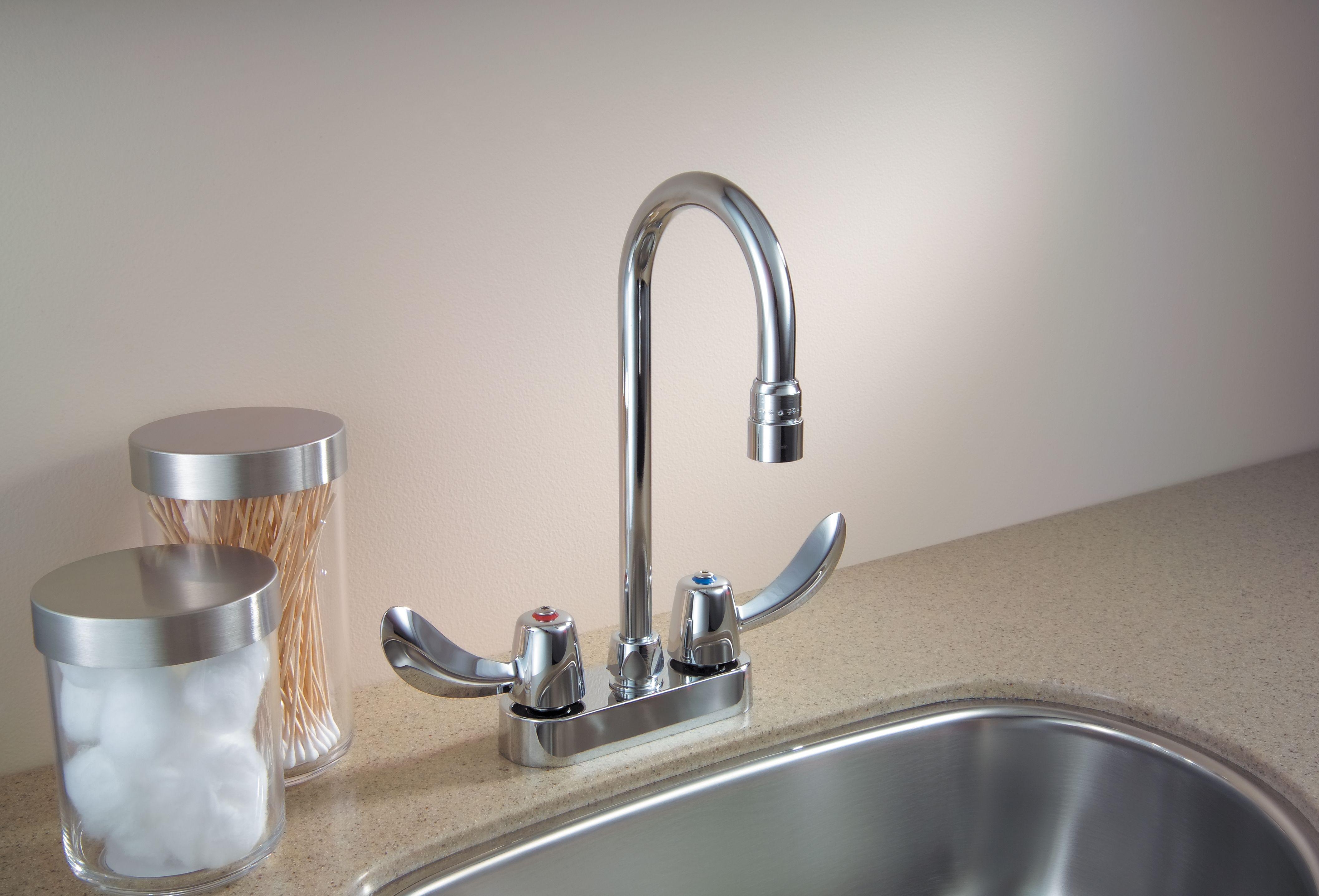 bar ss faucet handle single peerless com