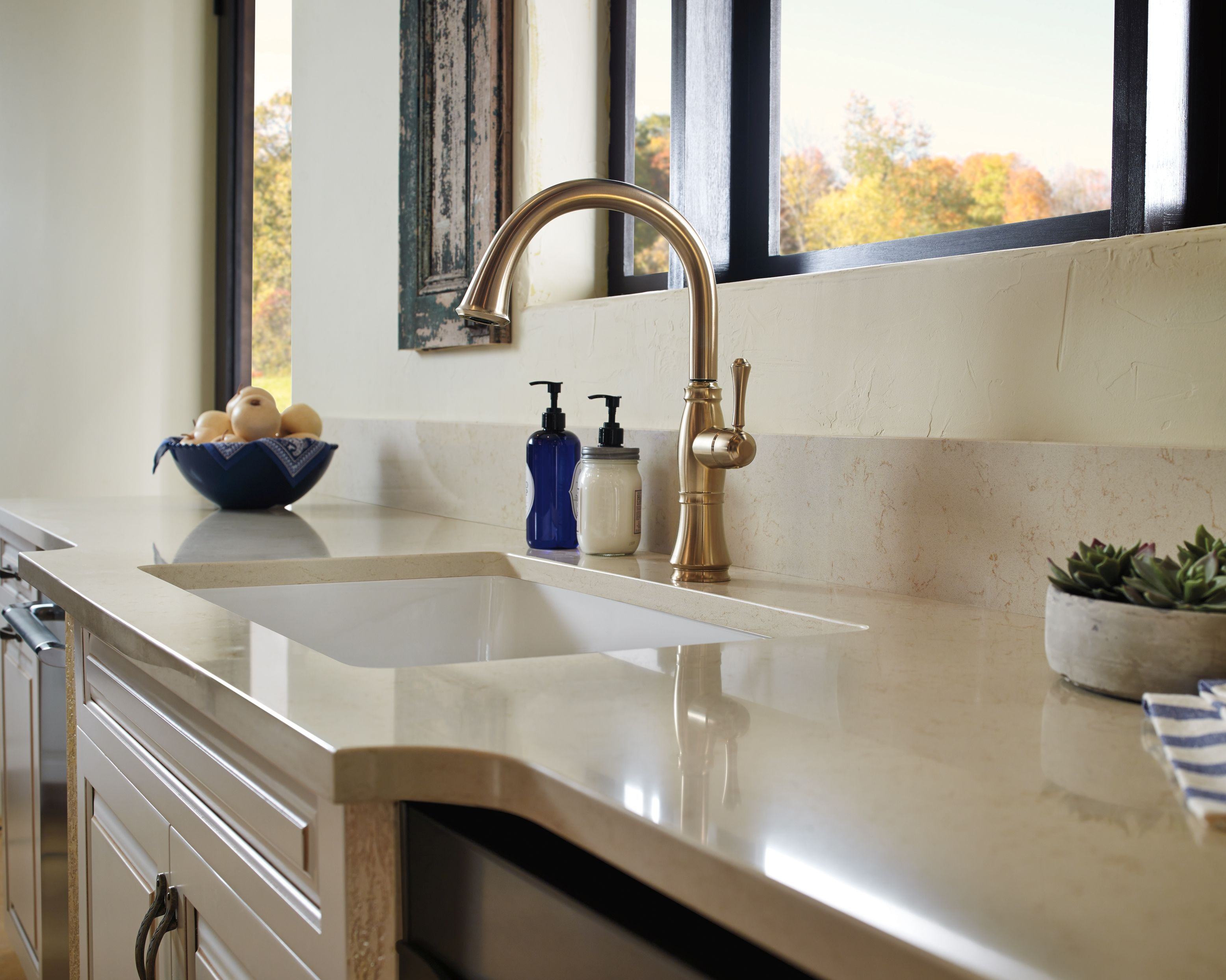 faucet tub filler floor trinsic kitchen mount freestanding faucets bronze products czfl delta champagne trim