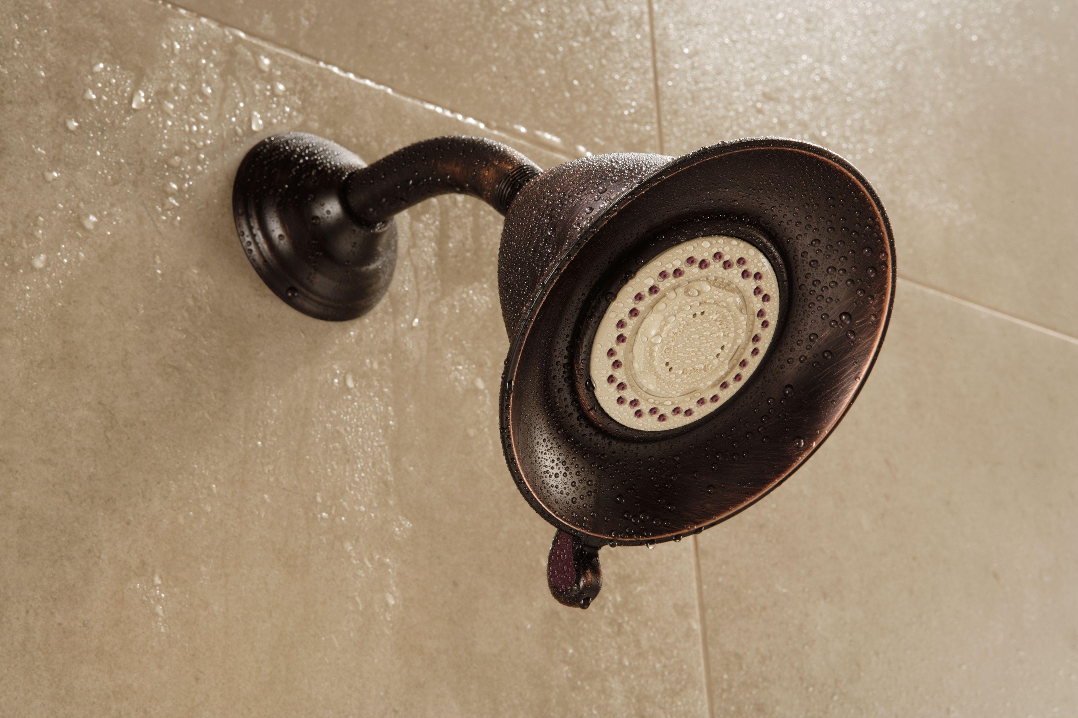 home improvement speakman s and arm head modona wayfair with flange shower rainshower pdx reviews