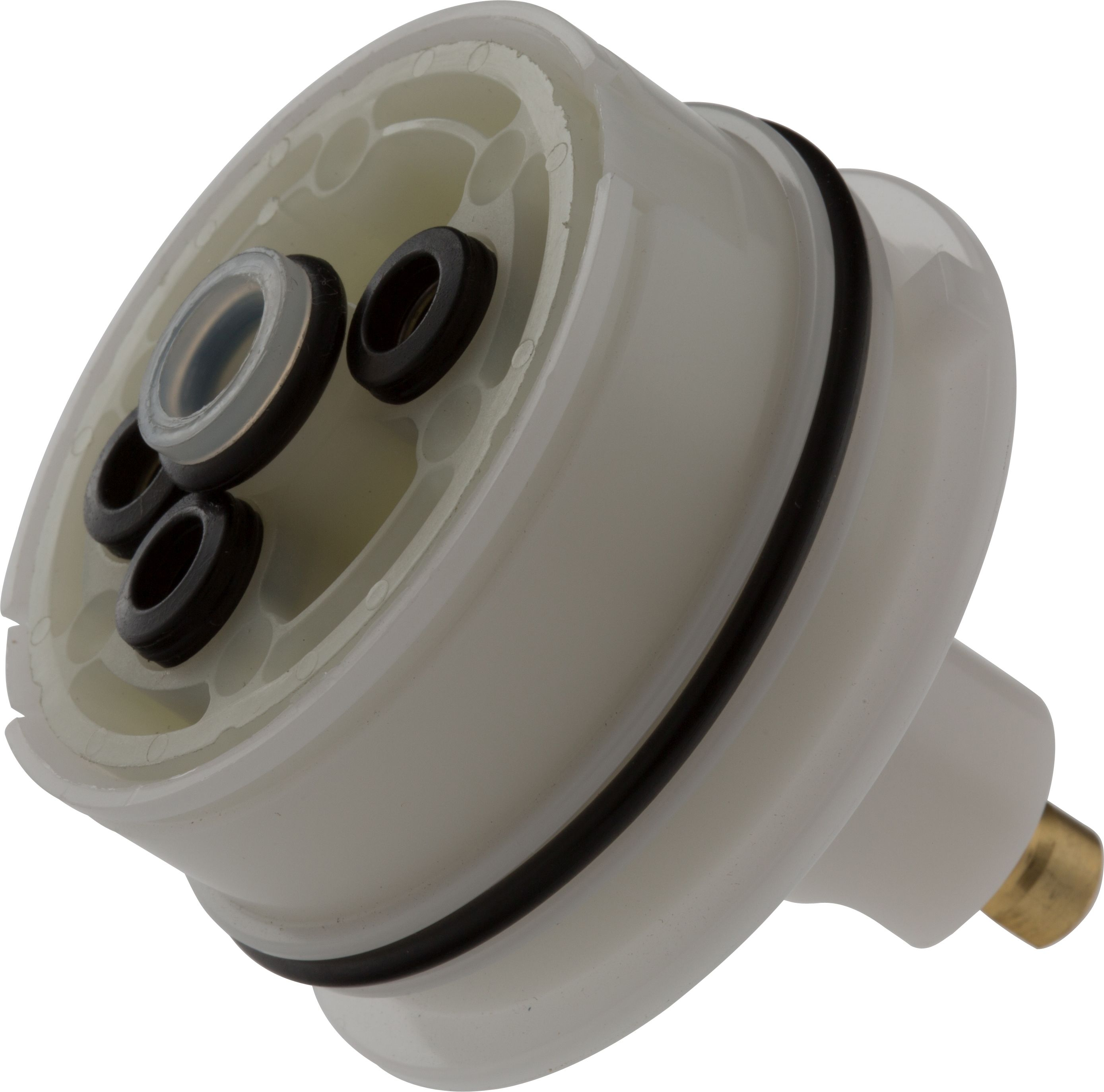 Delta Rp42410 N A Cartridge Assembly And Adapter For R11000 Valves For Special Applications May Be Required To Replace Delta R11600 Valve Faucet Com