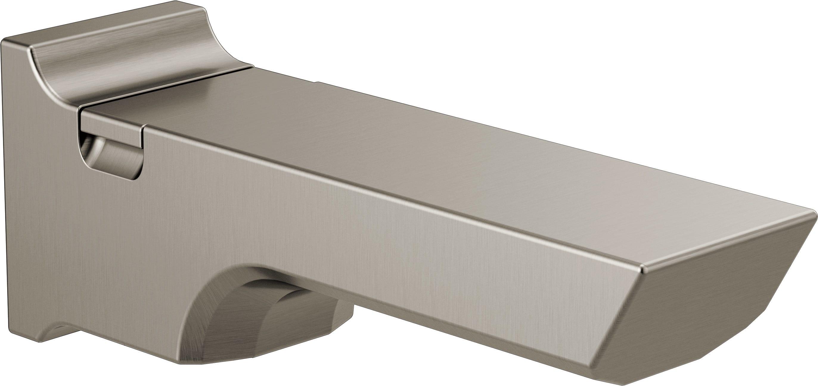 Delta Faucet RP90158BL Pivotal Diverter Tub Spout Matte Black,