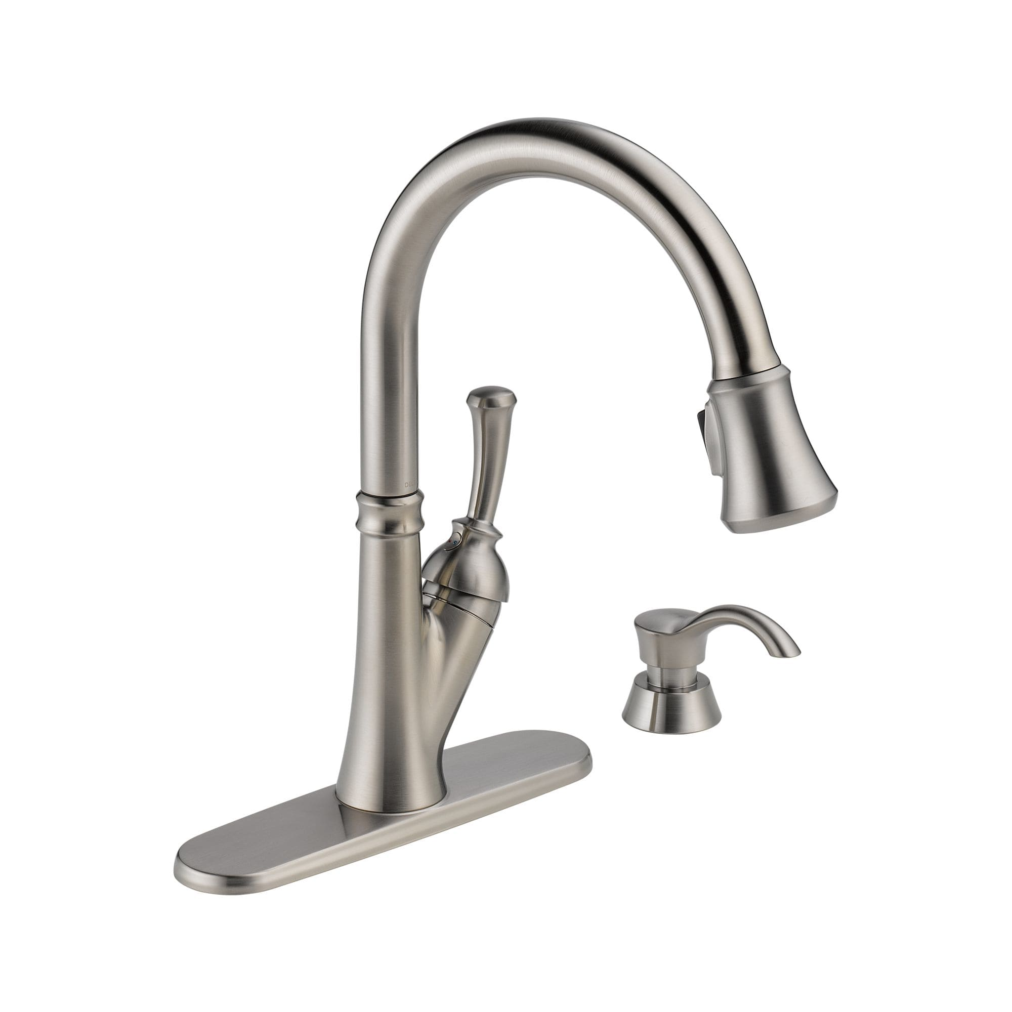 kitchen pullout single cassidy best mount sink blog handle house wall faucets cheap harmony faucet delta electric luxury savile of