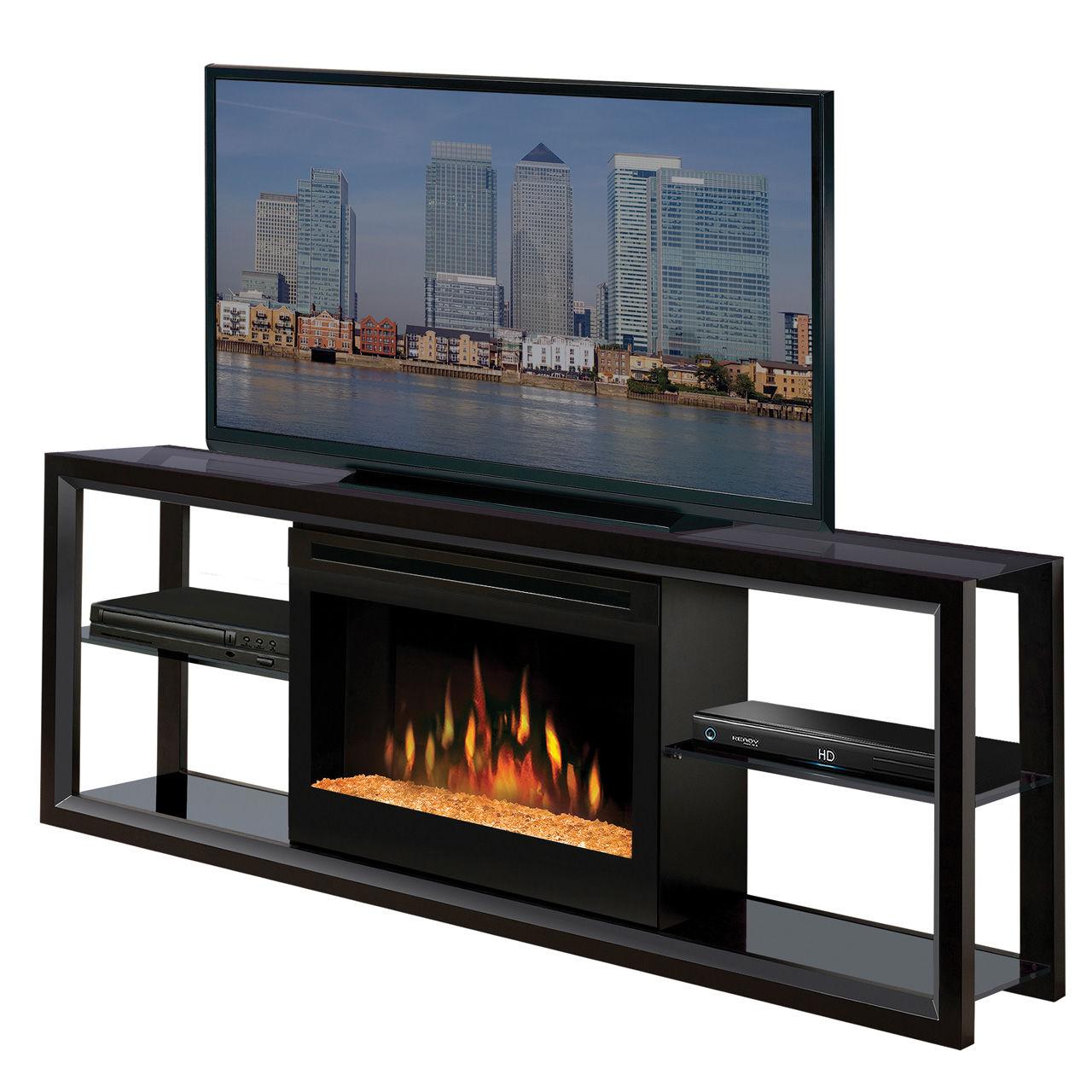 dimplex novara multi fire xd media console fireplace shgfp 300 w