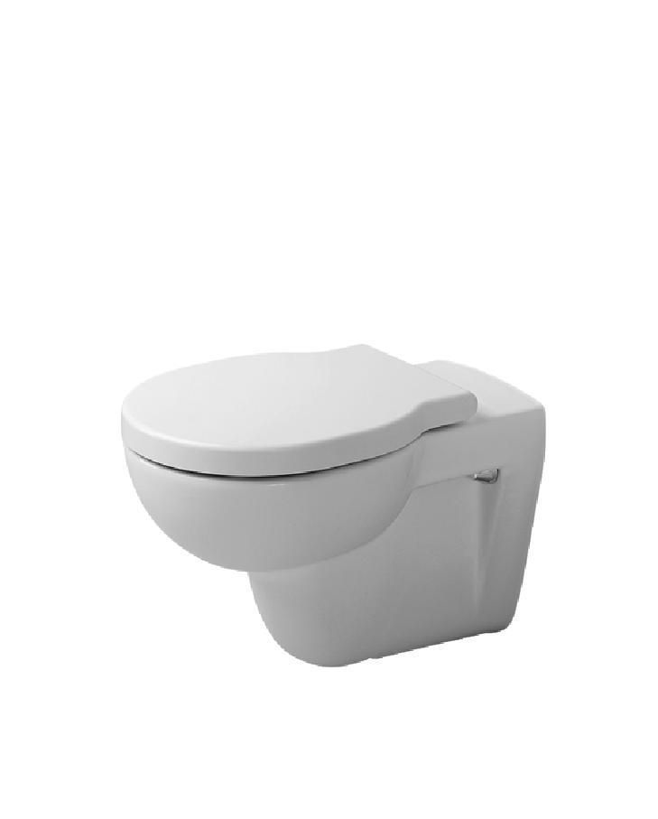 Remarkable Duravit 0175090092 White Wall Mounted Dual Flush One Piece Beatyapartments Chair Design Images Beatyapartmentscom