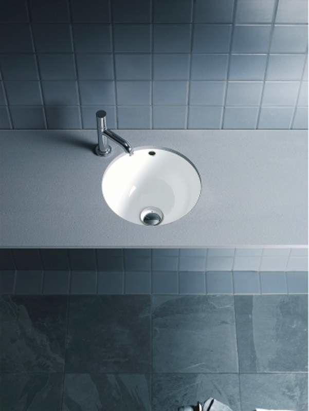 Duravit 04684000001 White / WonderGliss Architec 16-15/16\