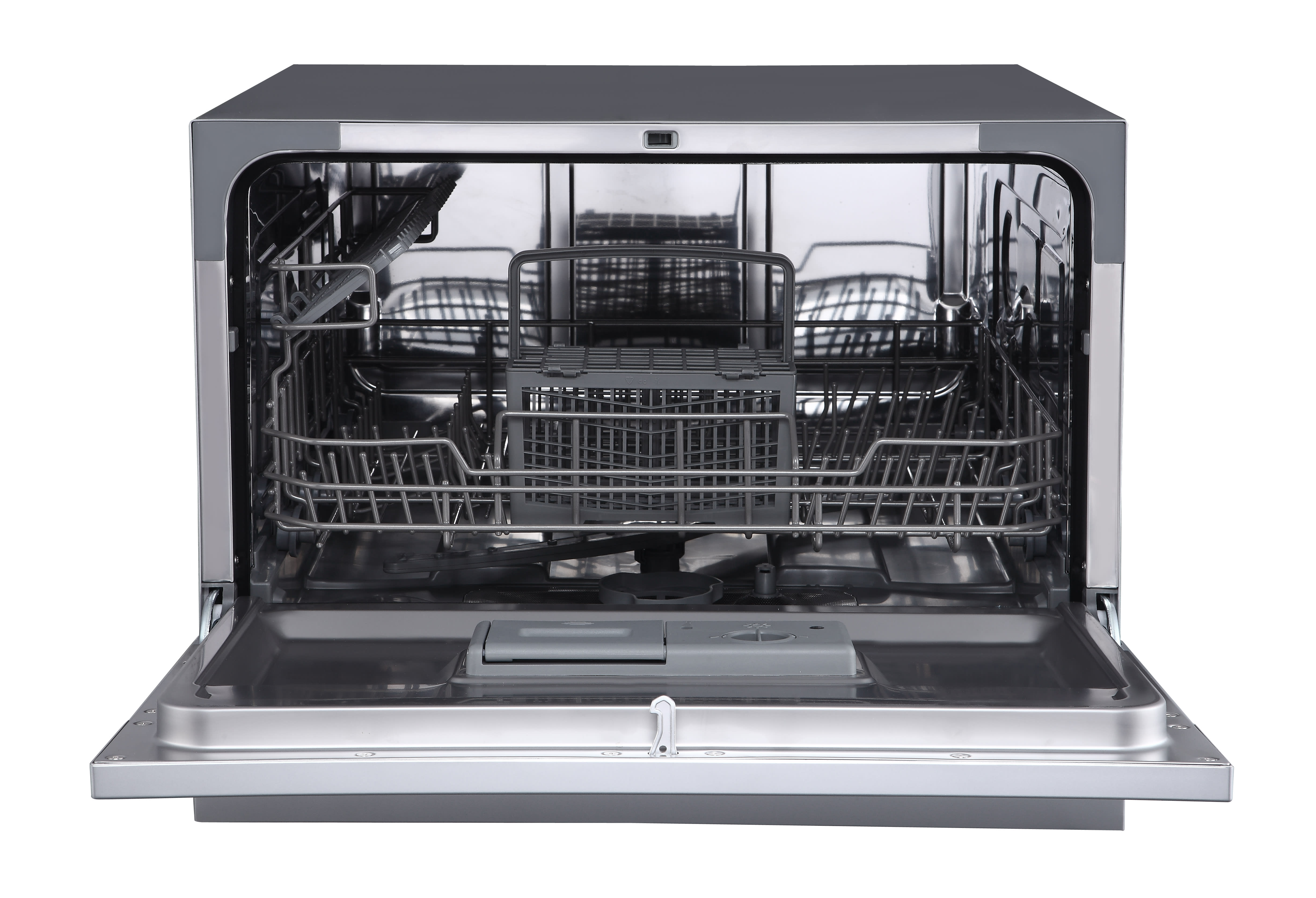 cgi hour countertop ajmadison console front dry rack bin high wash rinse full top temperature removable with dishwasher heat reviews whirlpool aid delay