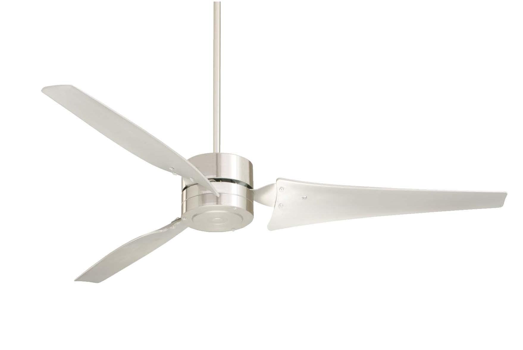 "Emerson HF1160WW Appliance White Industrial Heat Fans 60"" 3 Blade"