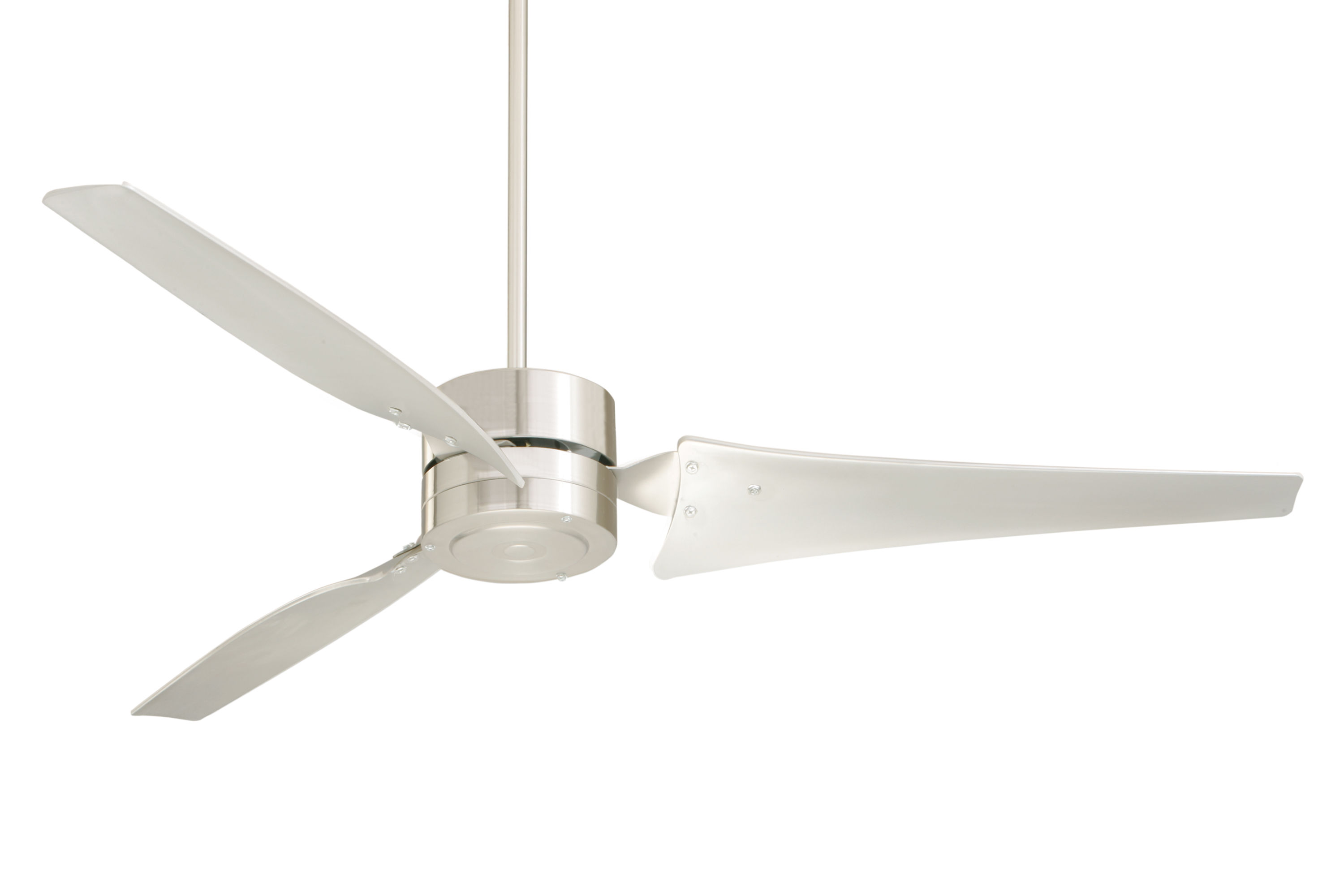 cfm fan capitol ceiling nickel polished inch and ceilings shown frost finish glass white in craftmade item blade illusion