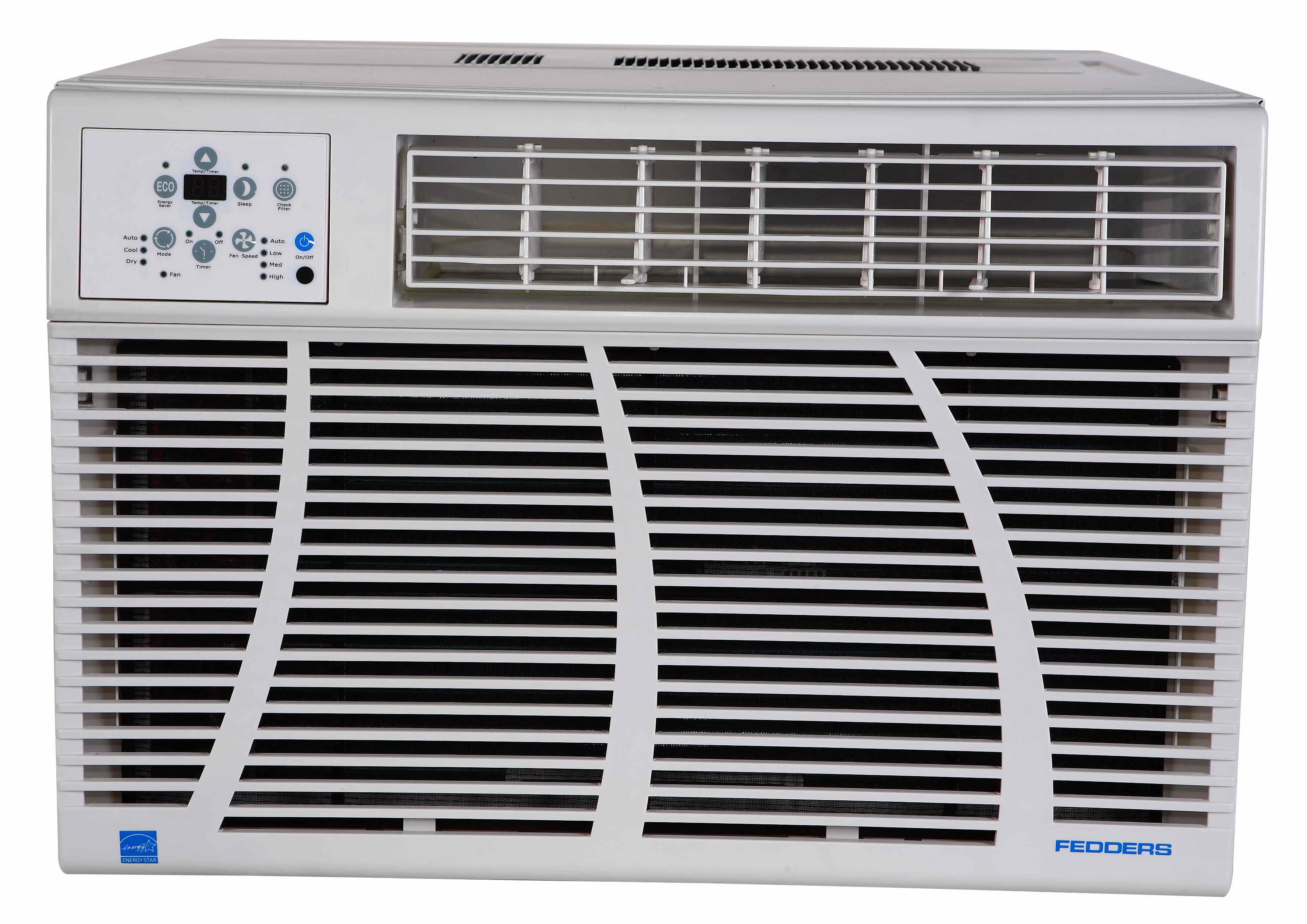 Fedders Window Air Conditioner Models | Sante Blog on