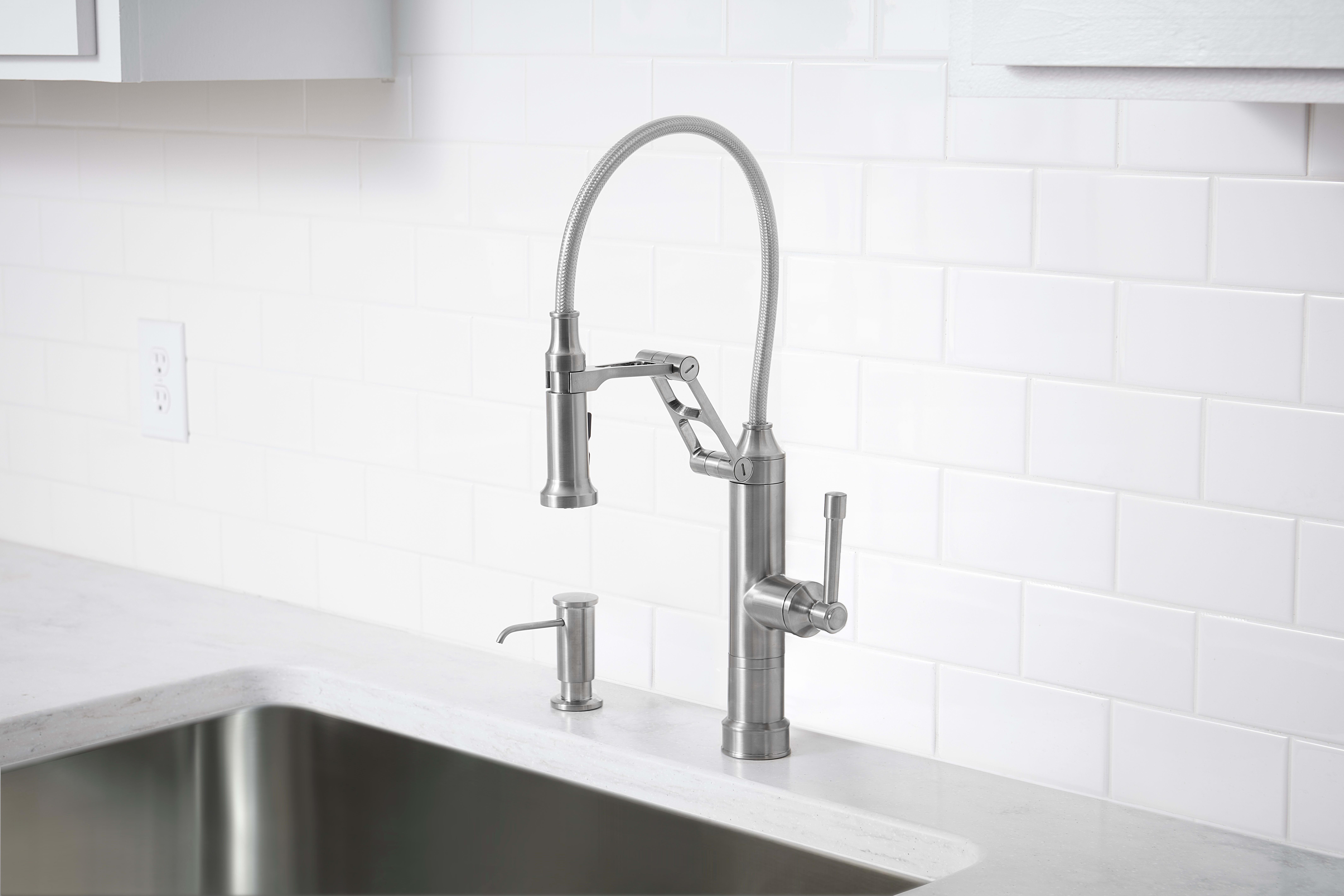 Kitchen Faucets Giagni Kitchen Faucet