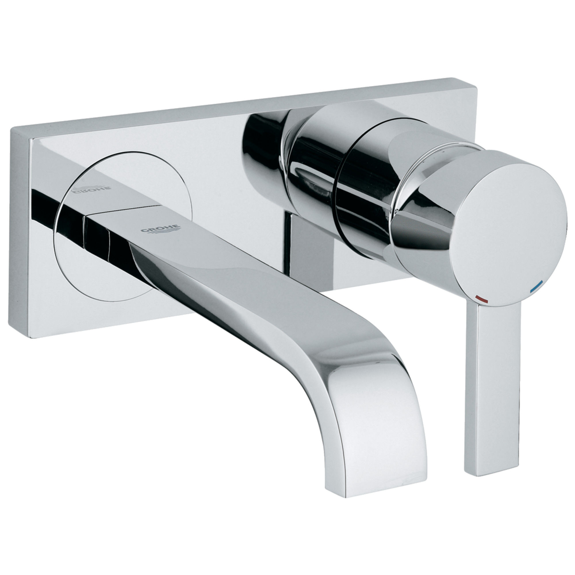 Grohe Allure Faucets at Faucet.com - Grohe 19 300 A