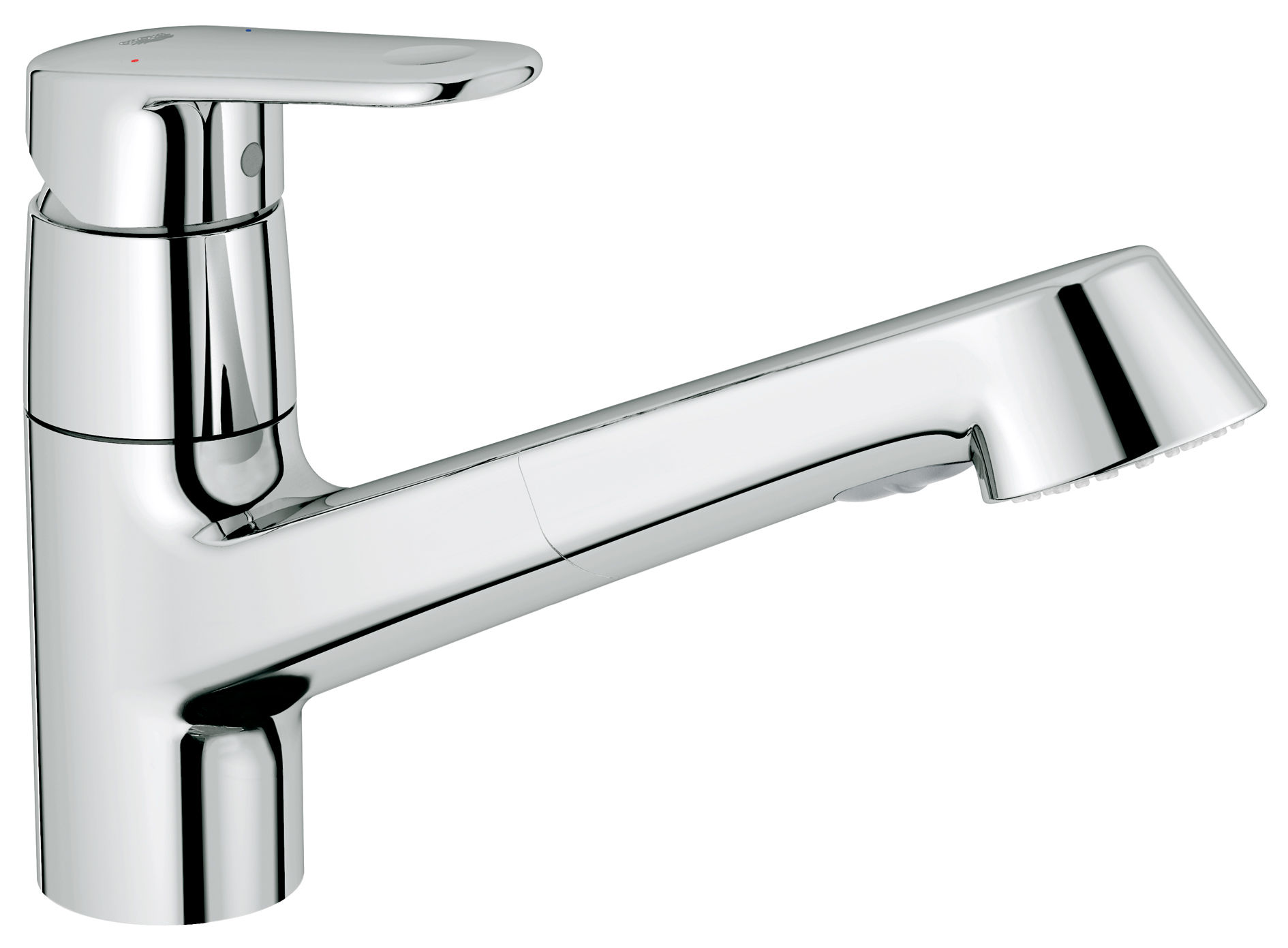 Grohe K4 Kitchen Faucet Grohe Kitchen Faucets Faucetcom