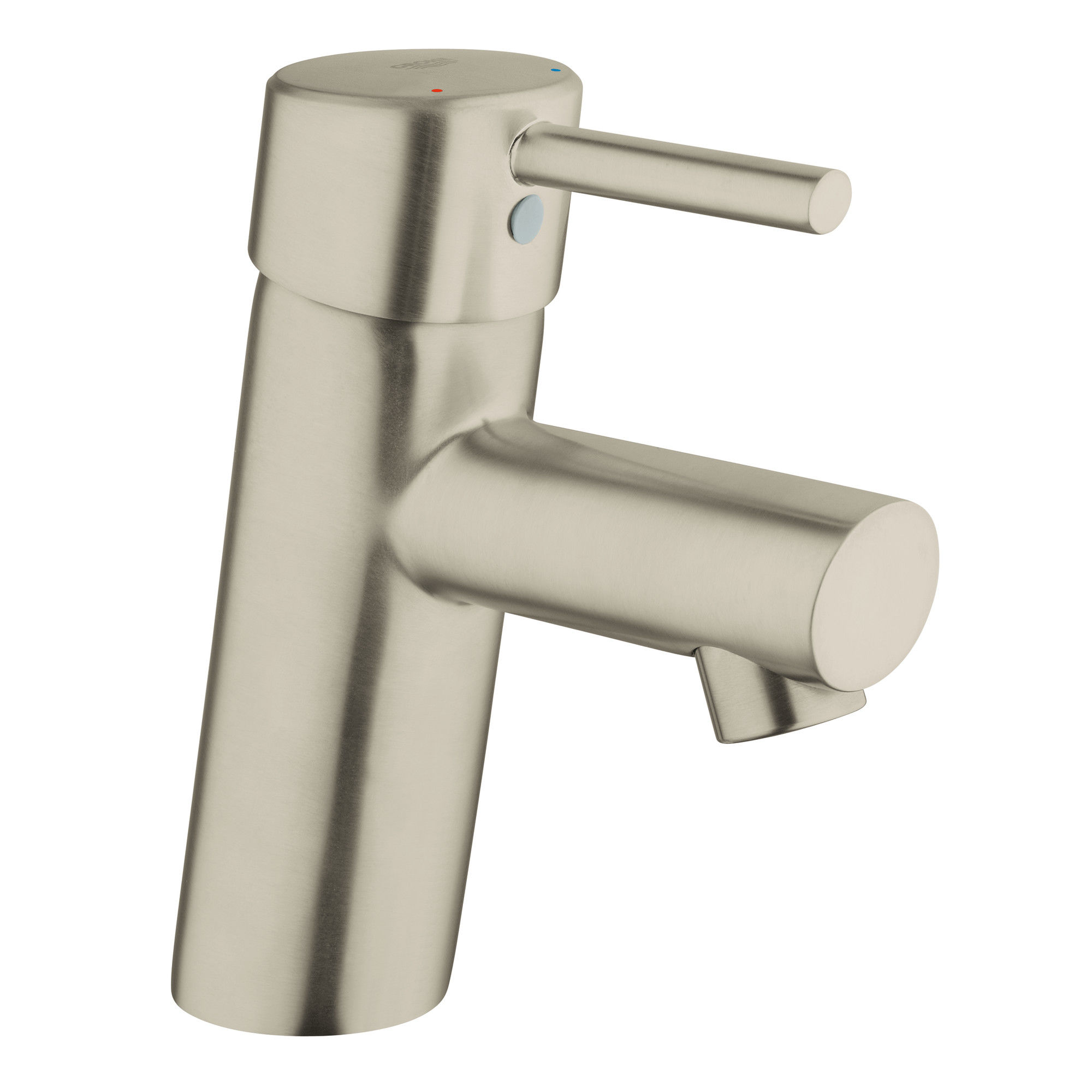 Grohe 34271001 Starlight Chrome Concetto New Bathroom Faucet with ...