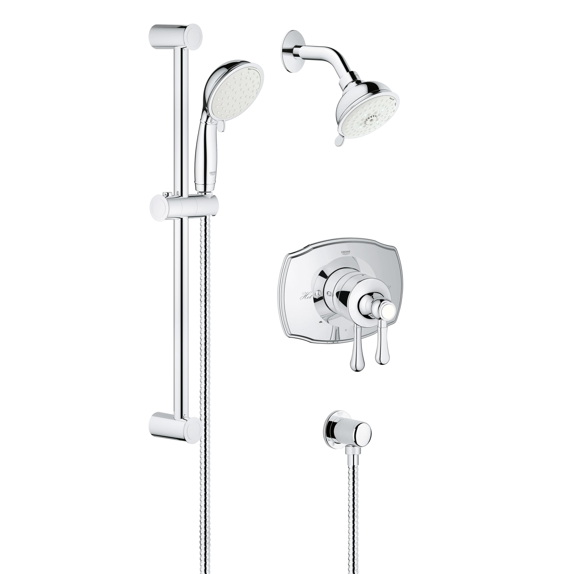 Grohe 35 053 1
