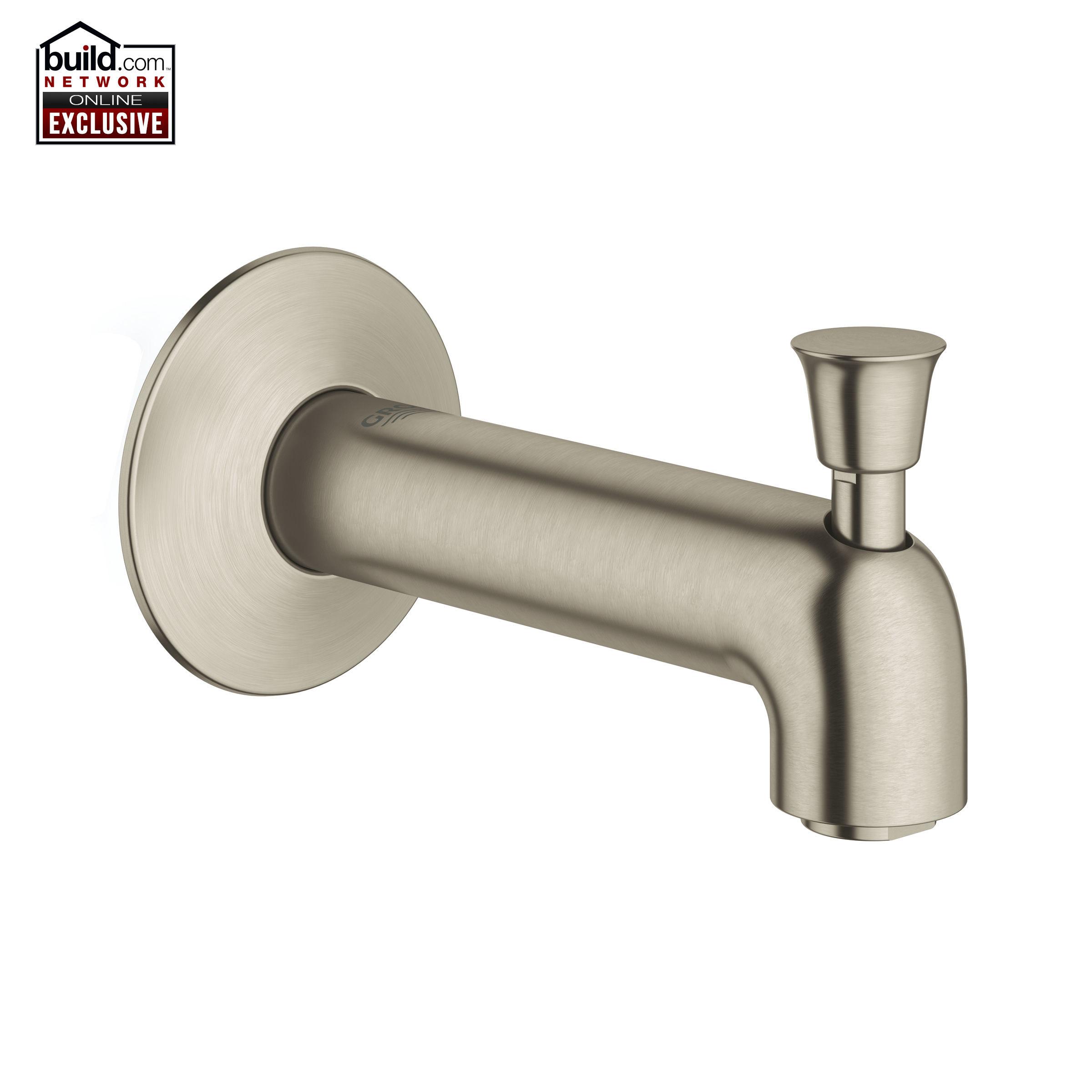 Grohe 13346EN1 Brushed Nickel Agira 5-9/16\