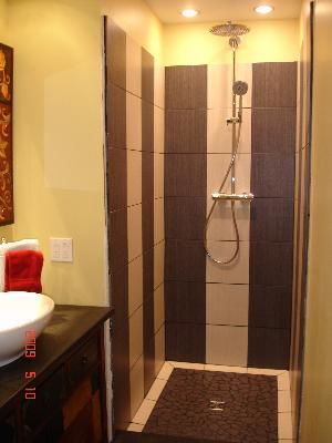 Hansgrohe 27160821 Brushed Nickel Raindance Showerpipe Shower System ...