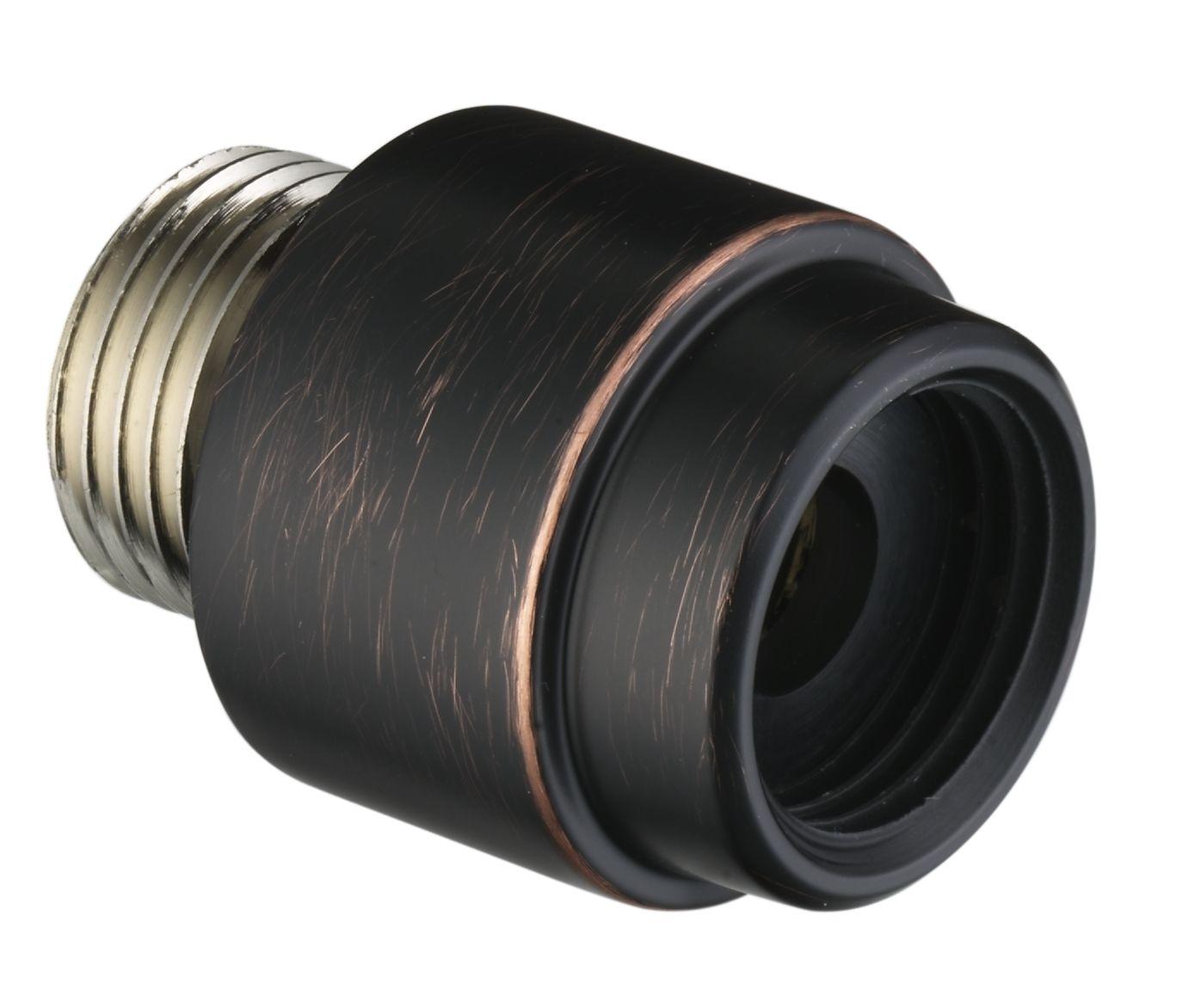Hansgrohe 06510000 Chrome ShowerPower Vacuum Breaker External for ...