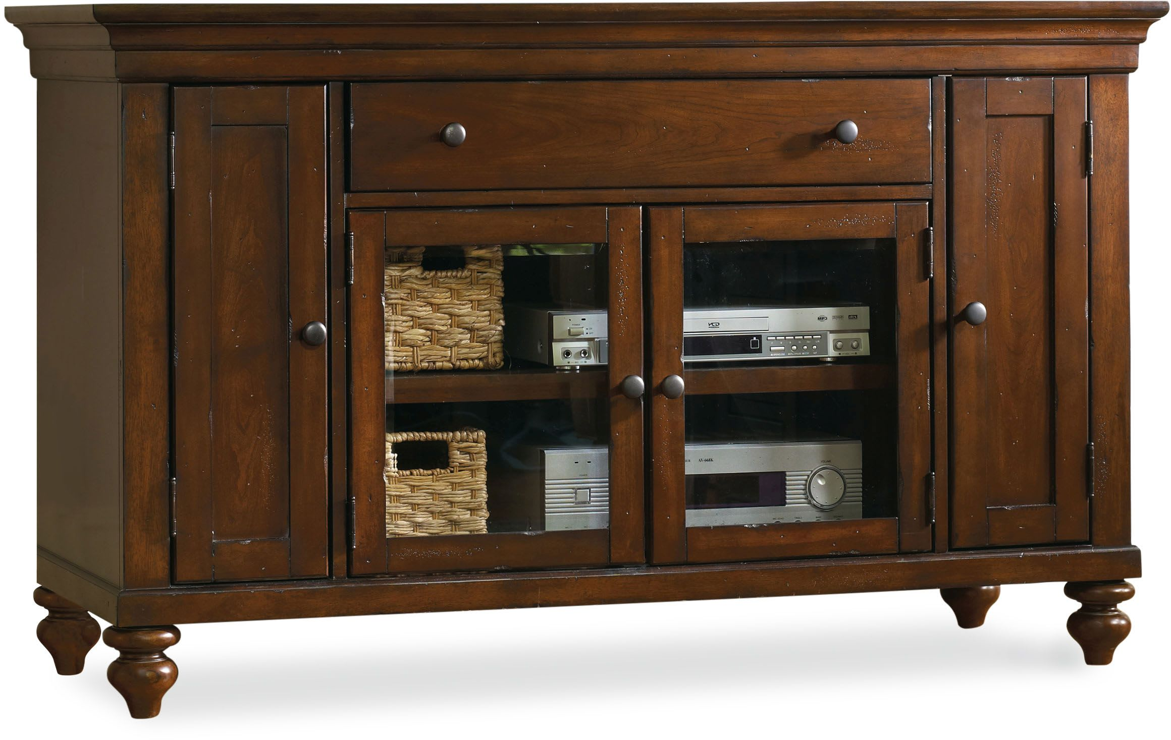 Hooker Furniture Entertainment Indoor Furniture 1037 56401