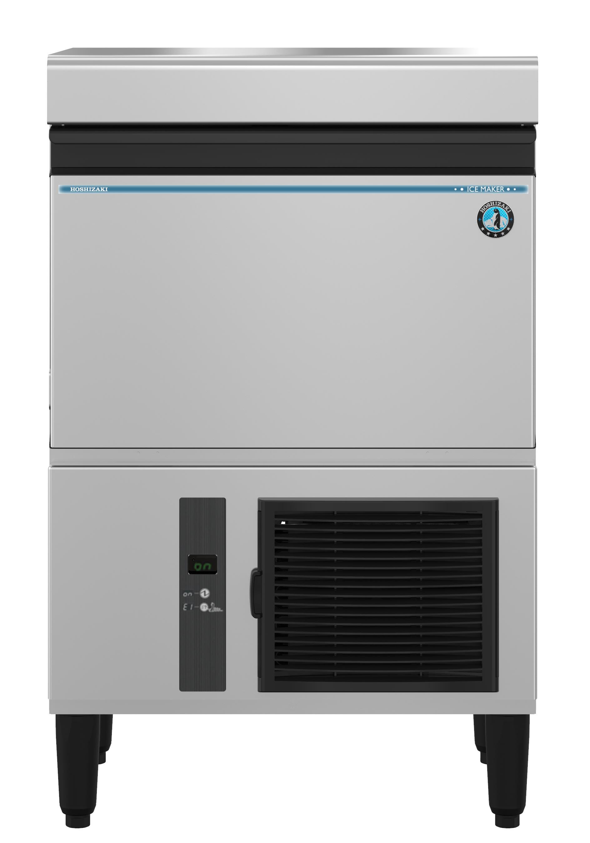 Hoshizaki Ice Machine Commercial Ice Machines Im 50baa Q