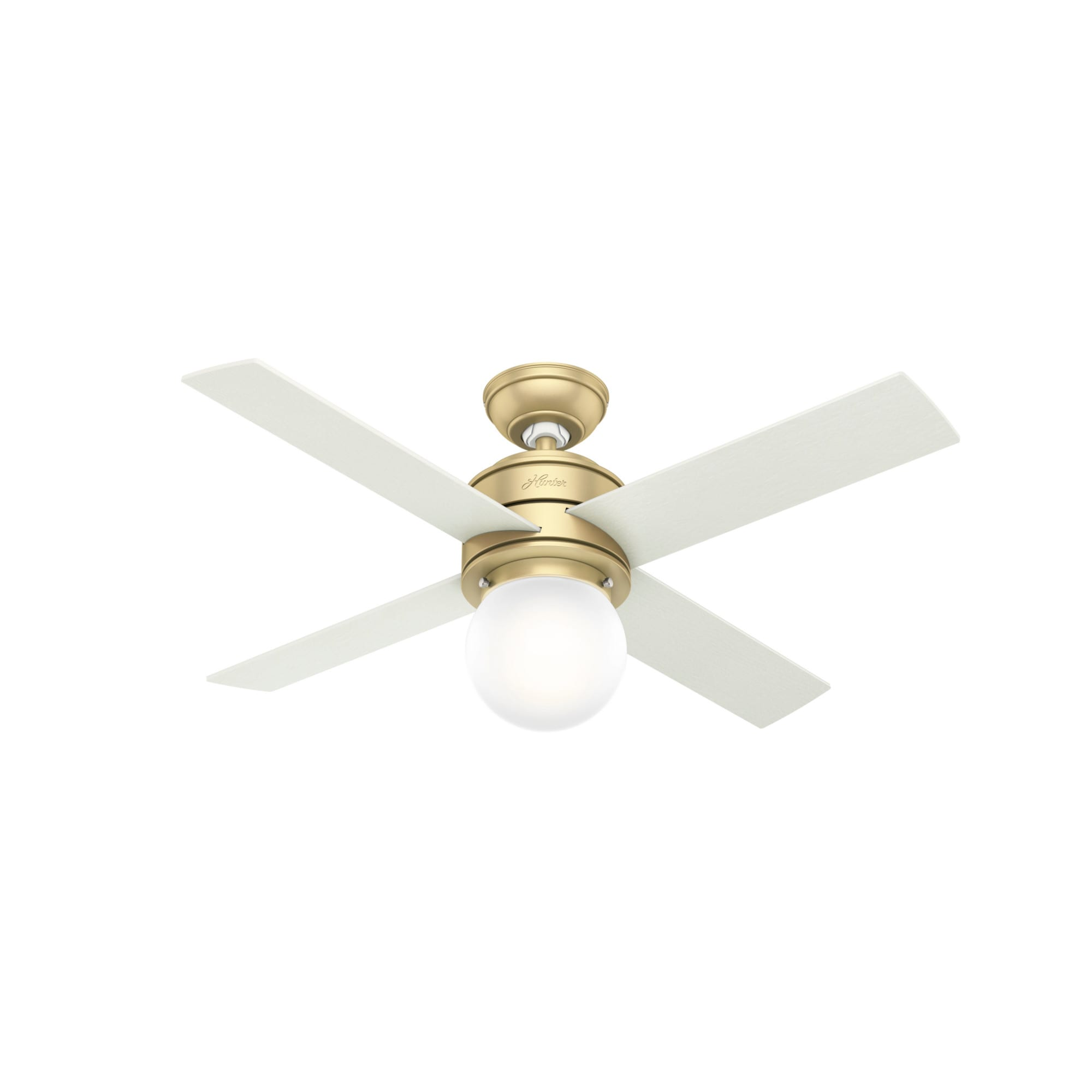 Hunter Ceiling Fans With 4 Lights 2022