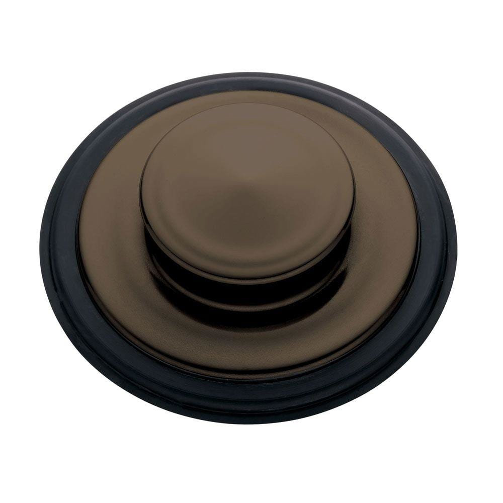 InSinkErator STP-MB Mocha Bronze Kitchen Sink Disposal Stopper ...