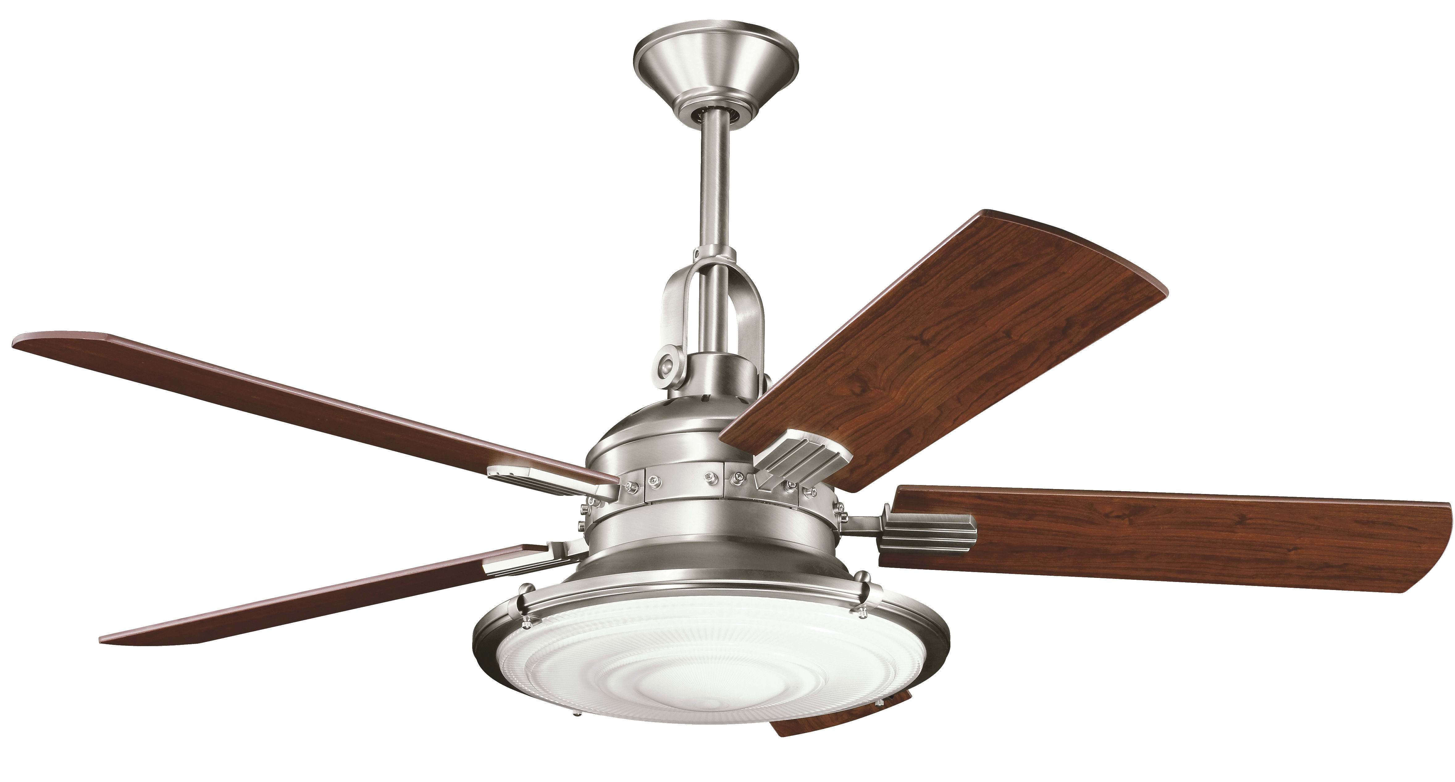 Industrial Style Ceiling Fans Free Shipping