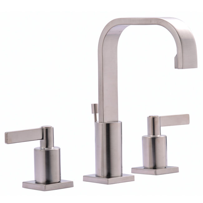 Kingston Br Fs8965ctl Oil Rubbed Bronze Continental Widespread Bathroom Faucet With Metal Lever Handles Free Pop Up Drain Embly Purchase
