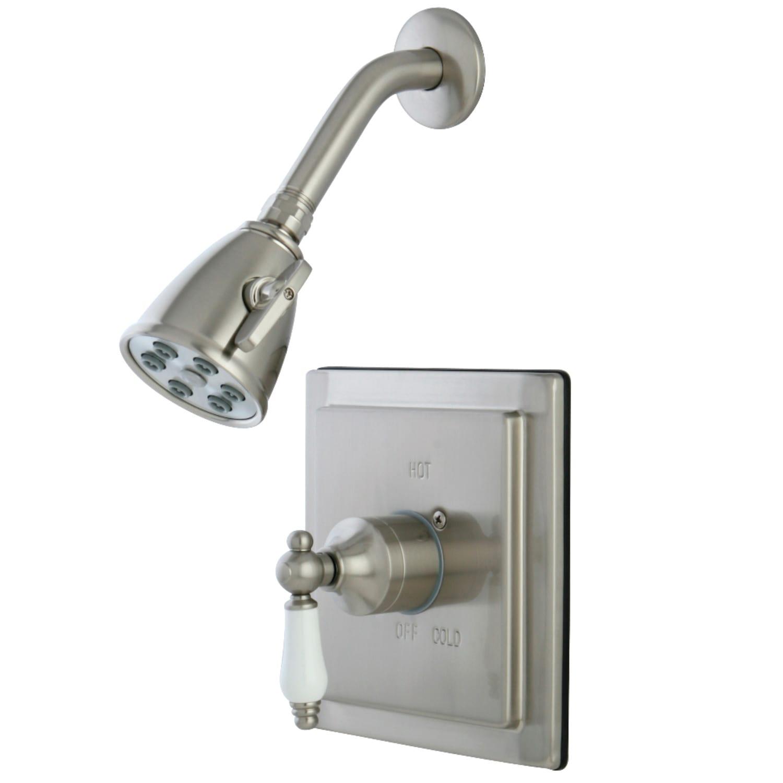 Kingston Brass Vb865 Plso