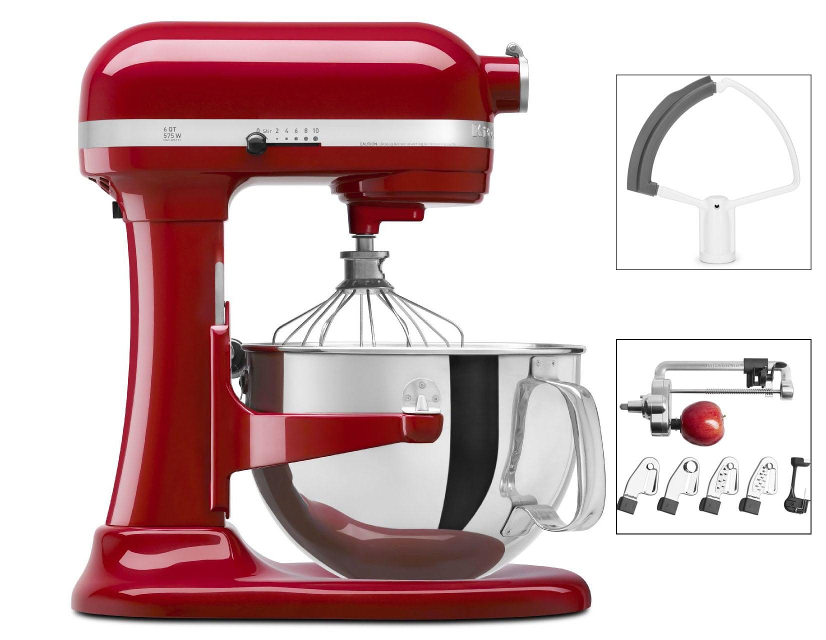 KitchenAid Mixers Small Appliances - KP26M1X-3-KIT on kitchenaid artisan, kitchenaid stand mixer, kitchenaid beaters 4 5-quart, kitchenaid dough hook, kitchenaid hand mixer, kitchenaid accessories, kitchenaid attachments, kitchenaid citrus juicer, kitchenaid sausage stuffer, kitchenaid mixer bowls, kitchenaid pasta press,