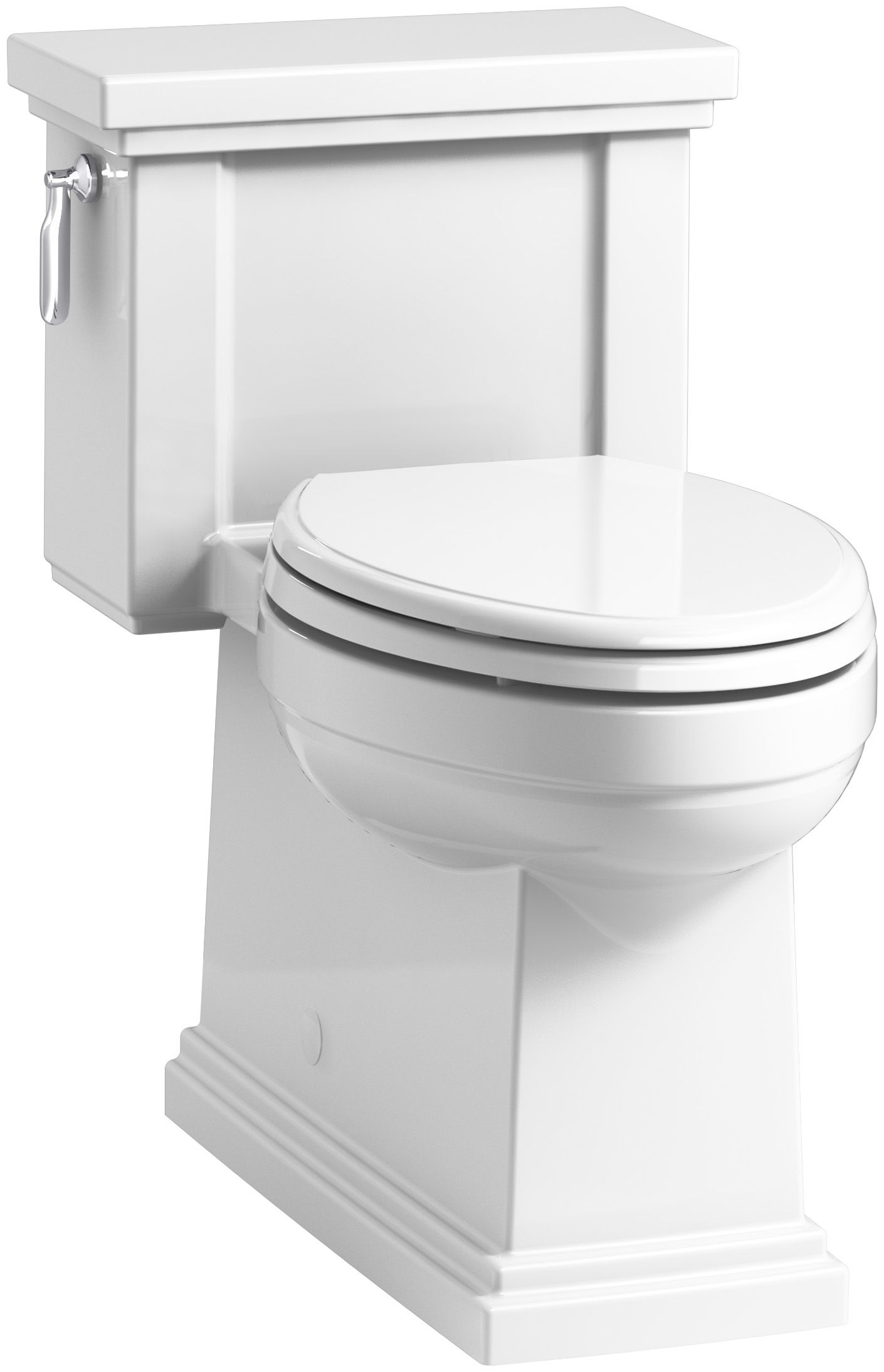 10 inch rough in toilet - Kohler K 3981