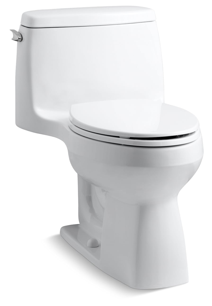 Toilets at FaucetDirect.com