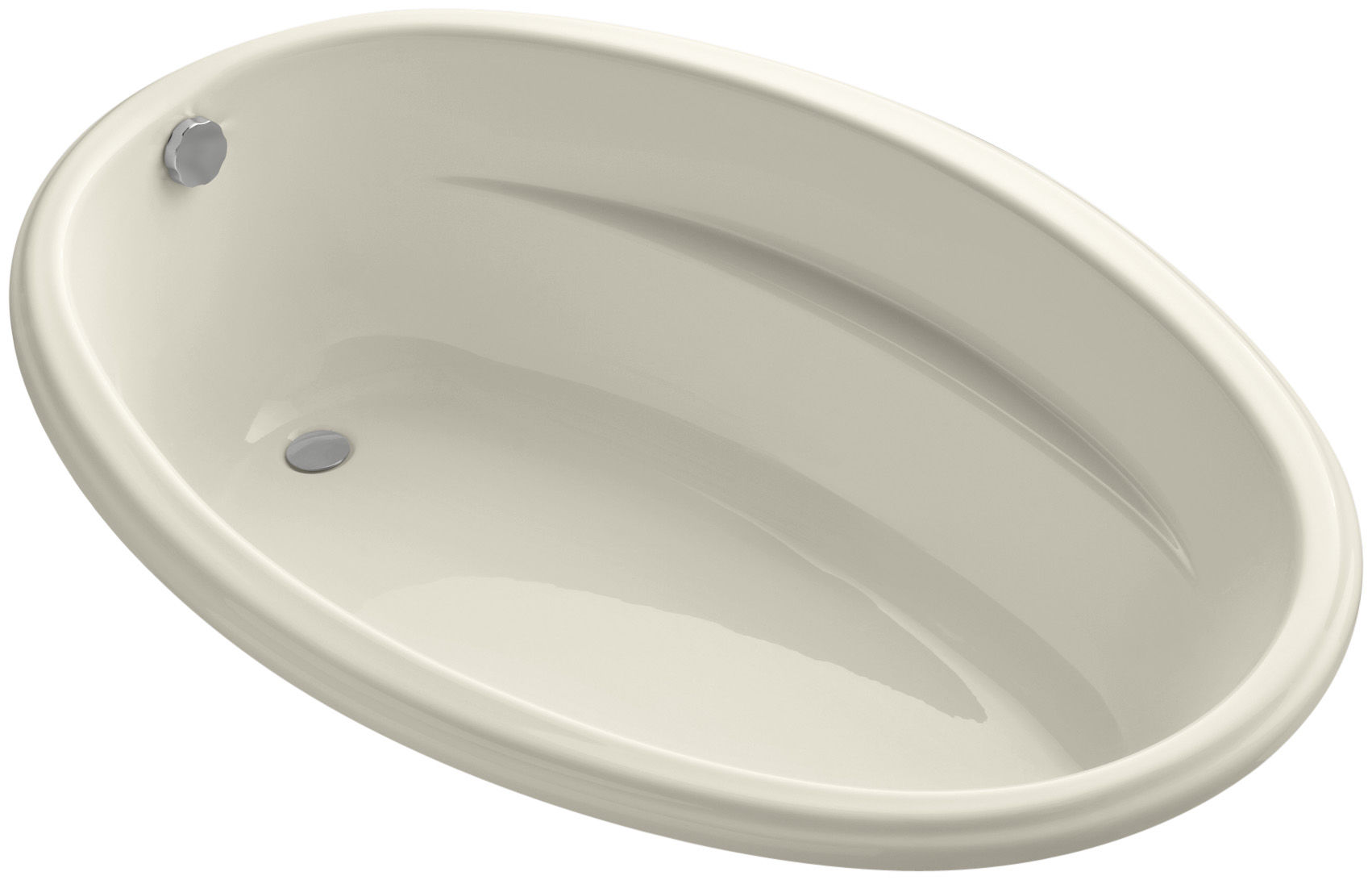 Kohler KBF-1147-47 Almond Proflex Collection 60\