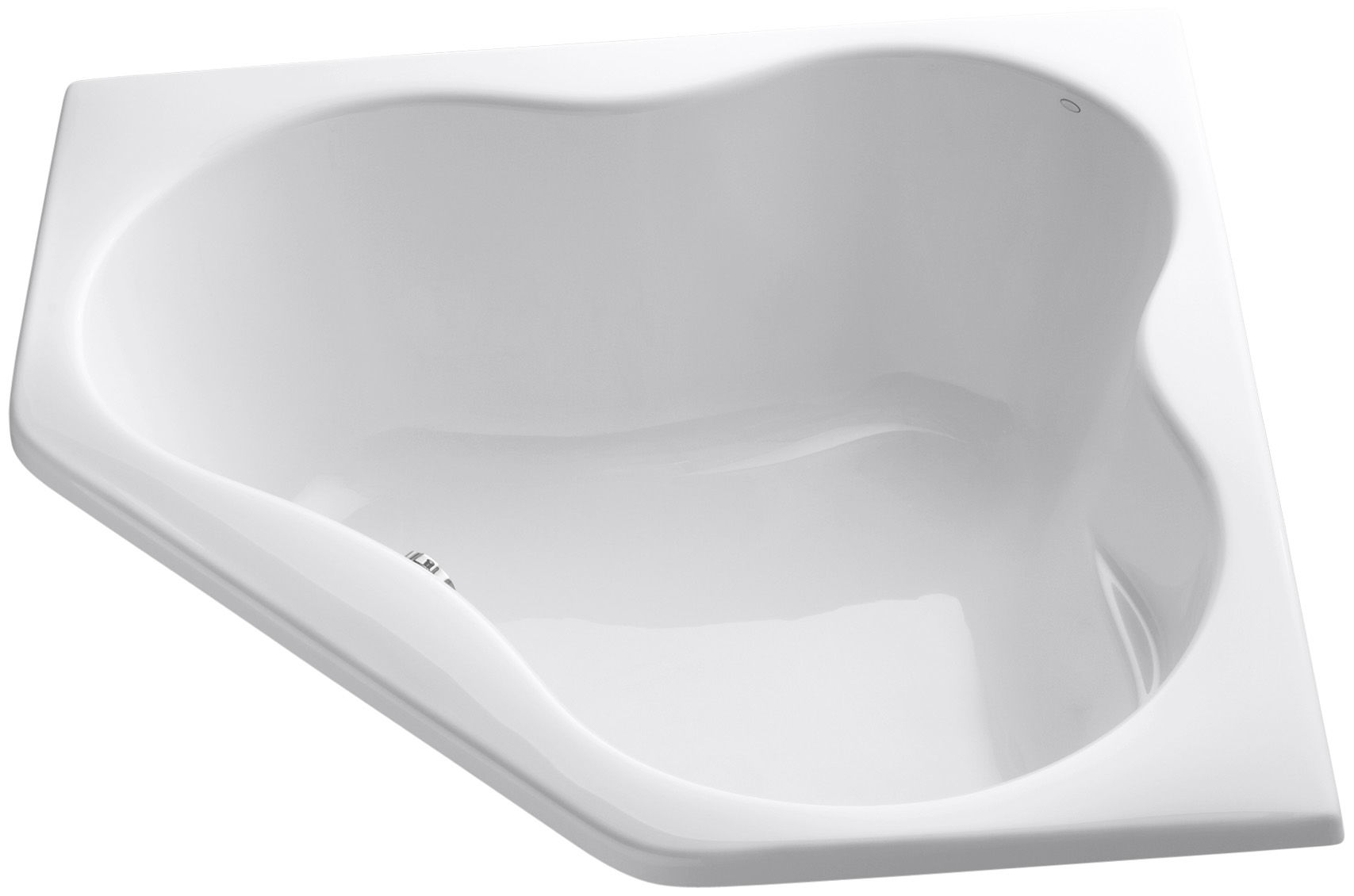 Kohler K-1155-47 Almond Proflex Collection 54\