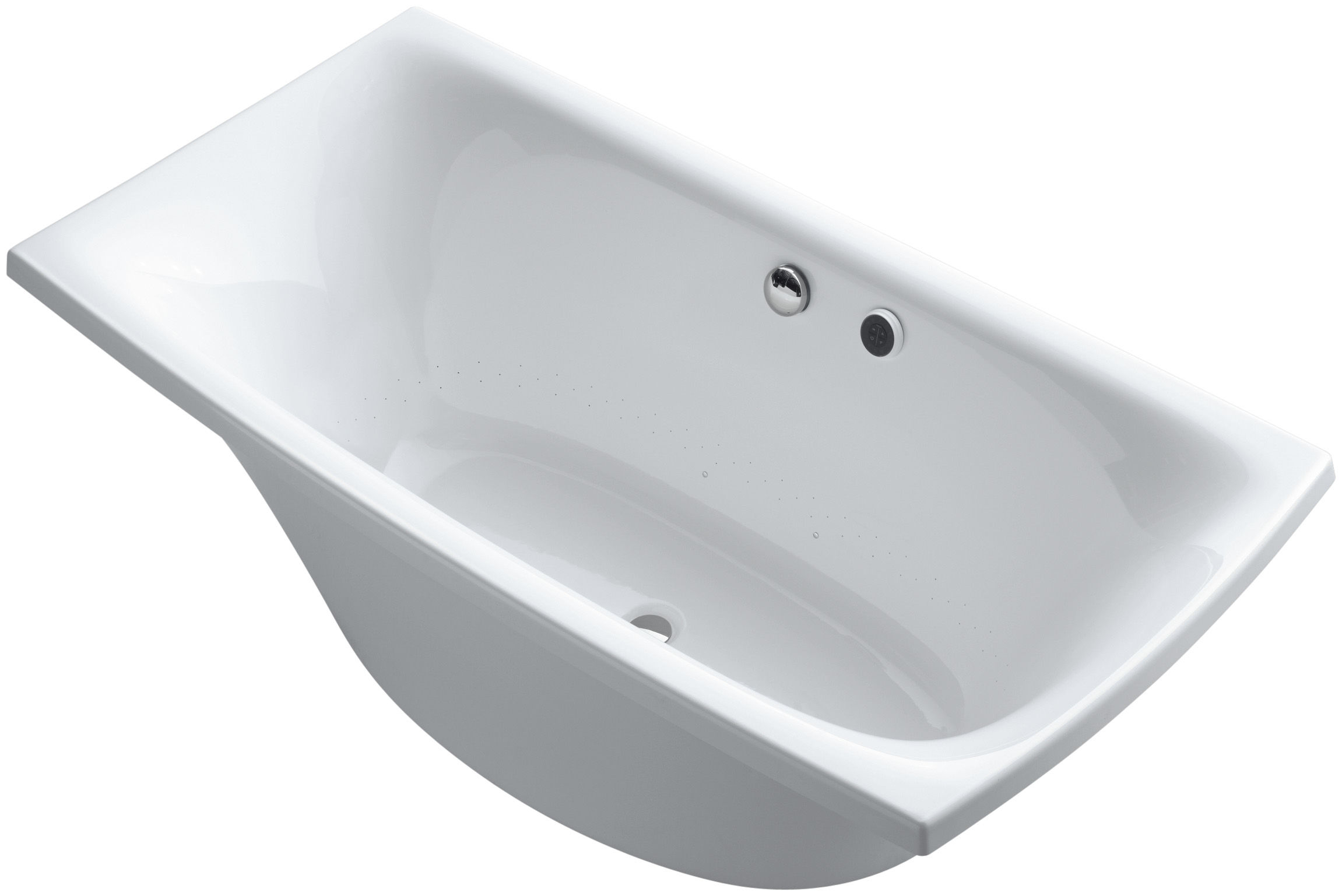 alcove la drain p in bathtub bathtubs kohler whirlpool acrylic k bancroft jacuzzi white rectangular left tub ft