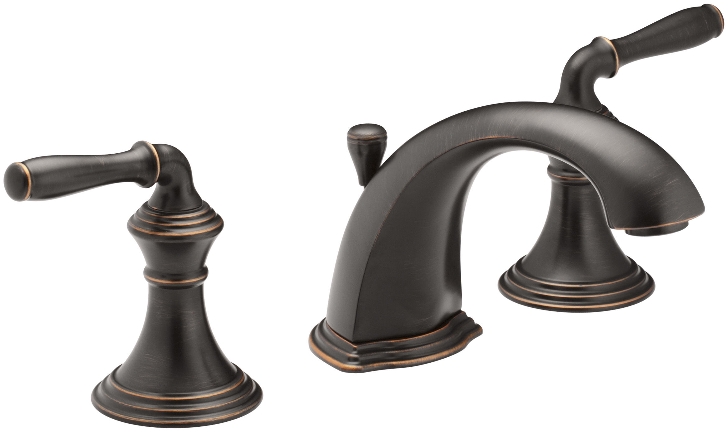 Kohler K 394 4 2bz Oil Rubbed Bronze