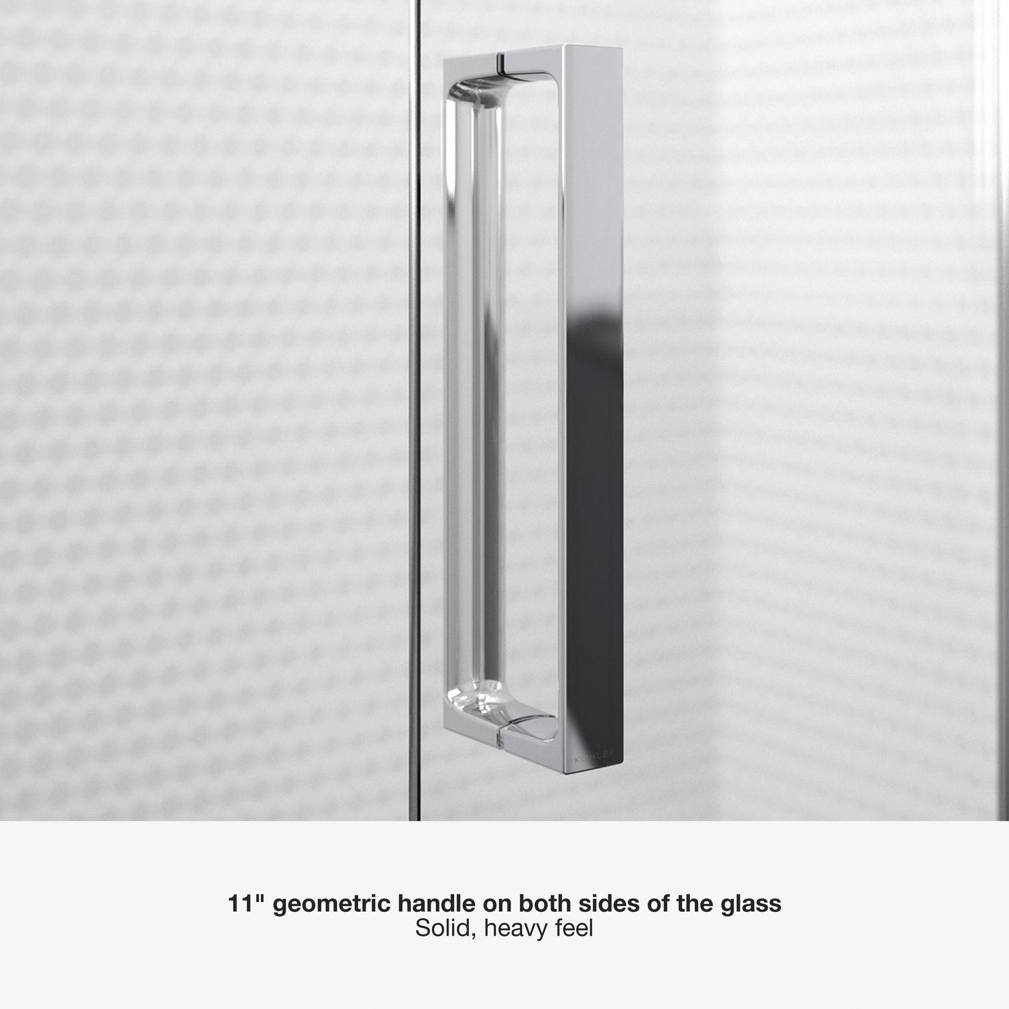 Kohler Shower Door Handles   Sevenstonesinc.com