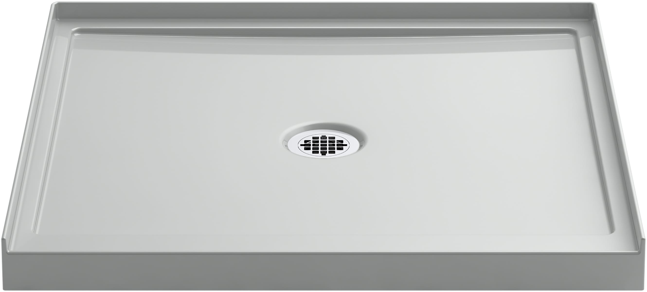 Kohler K 8644 47 Almond Rely 36 X 34 Square Shower Base